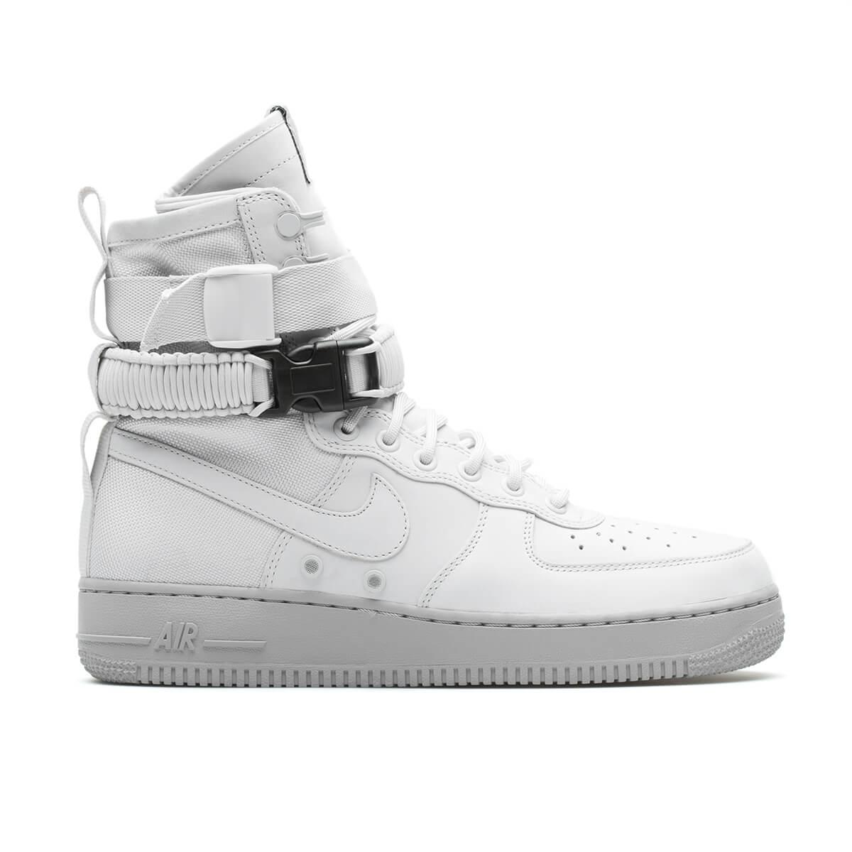 online store 21a12 ff644 Gallery. Mens Nike Air Force ...