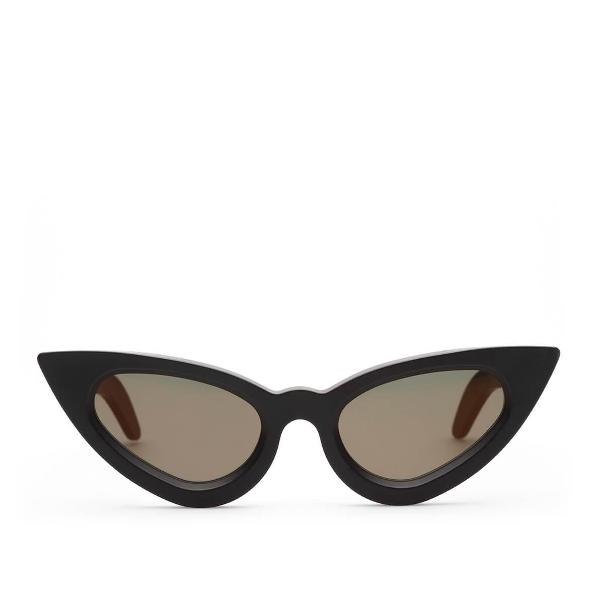 c4de628169f Kuboraum Y3 Bm Sunglasses in Black for Men - Lyst