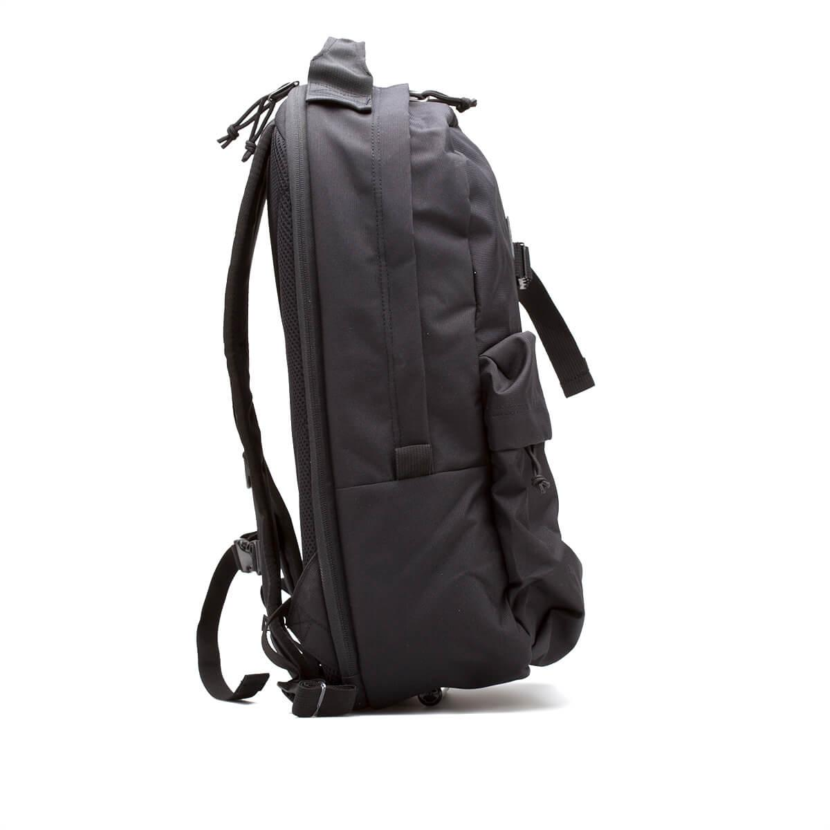 Lyst - Vans Old Skool Travel Backpack in Black for Men 1216cc639b