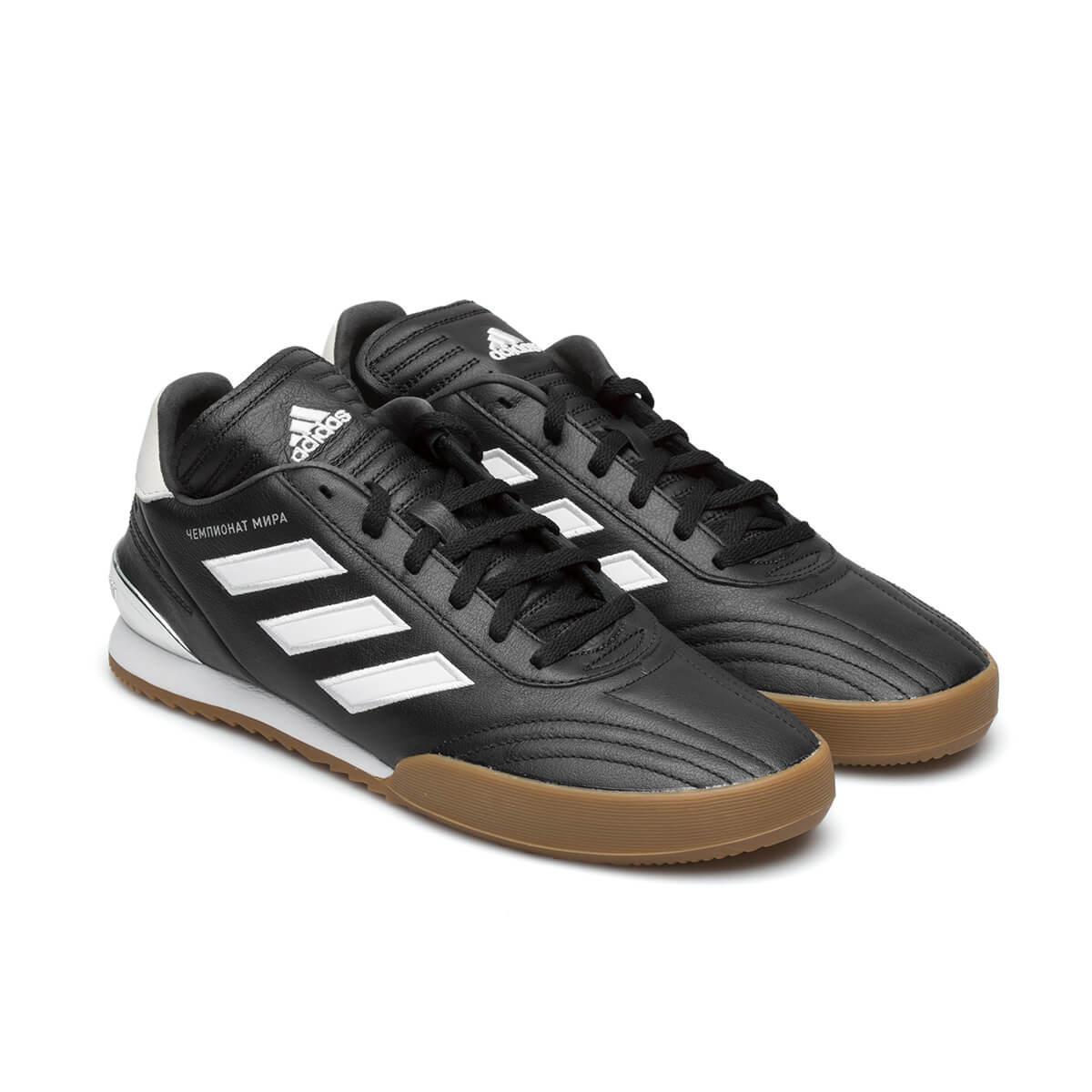 brand new bd7df 71269 Gosha Rubchinskiy - Black Adidas Copa Sneaker for Men - Lyst. View  fullscreen