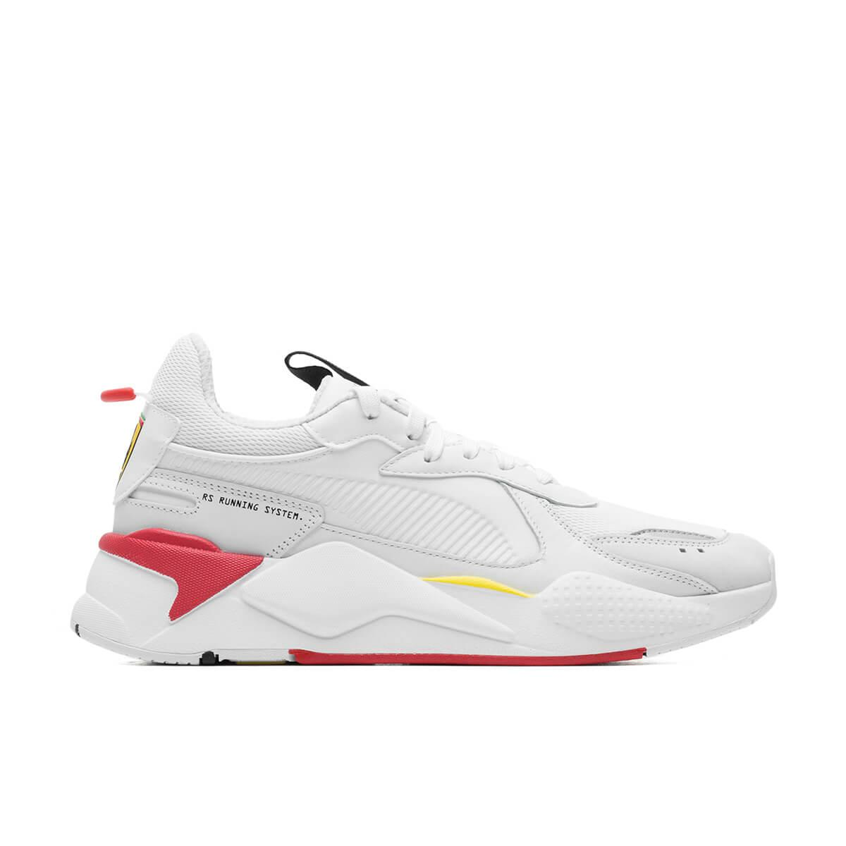 edacb79bba0 PUMA Sf Rs-x Trophy Sneakers in White for Men - Lyst