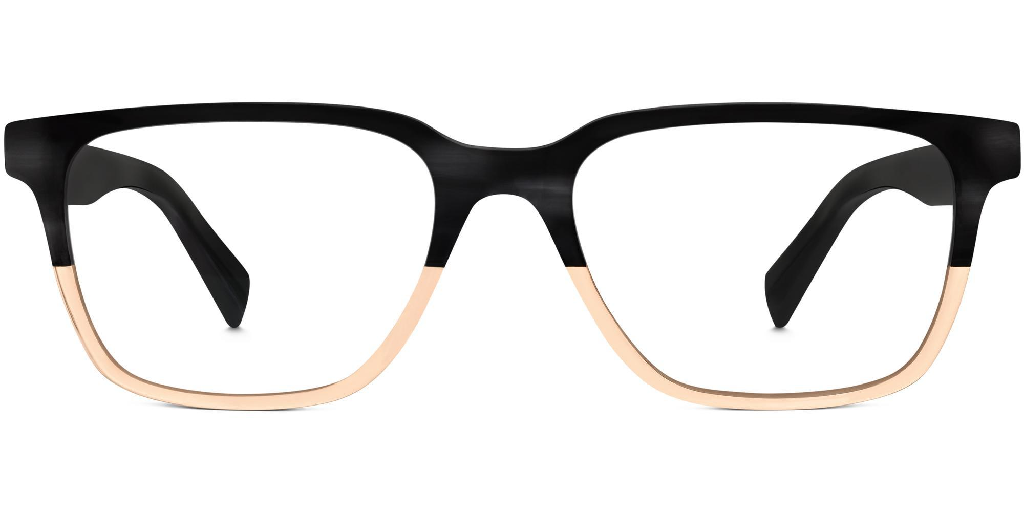 23f7be8ceec2 Lyst - Warby Parker Gilbert Eyeglasses in Black for Men