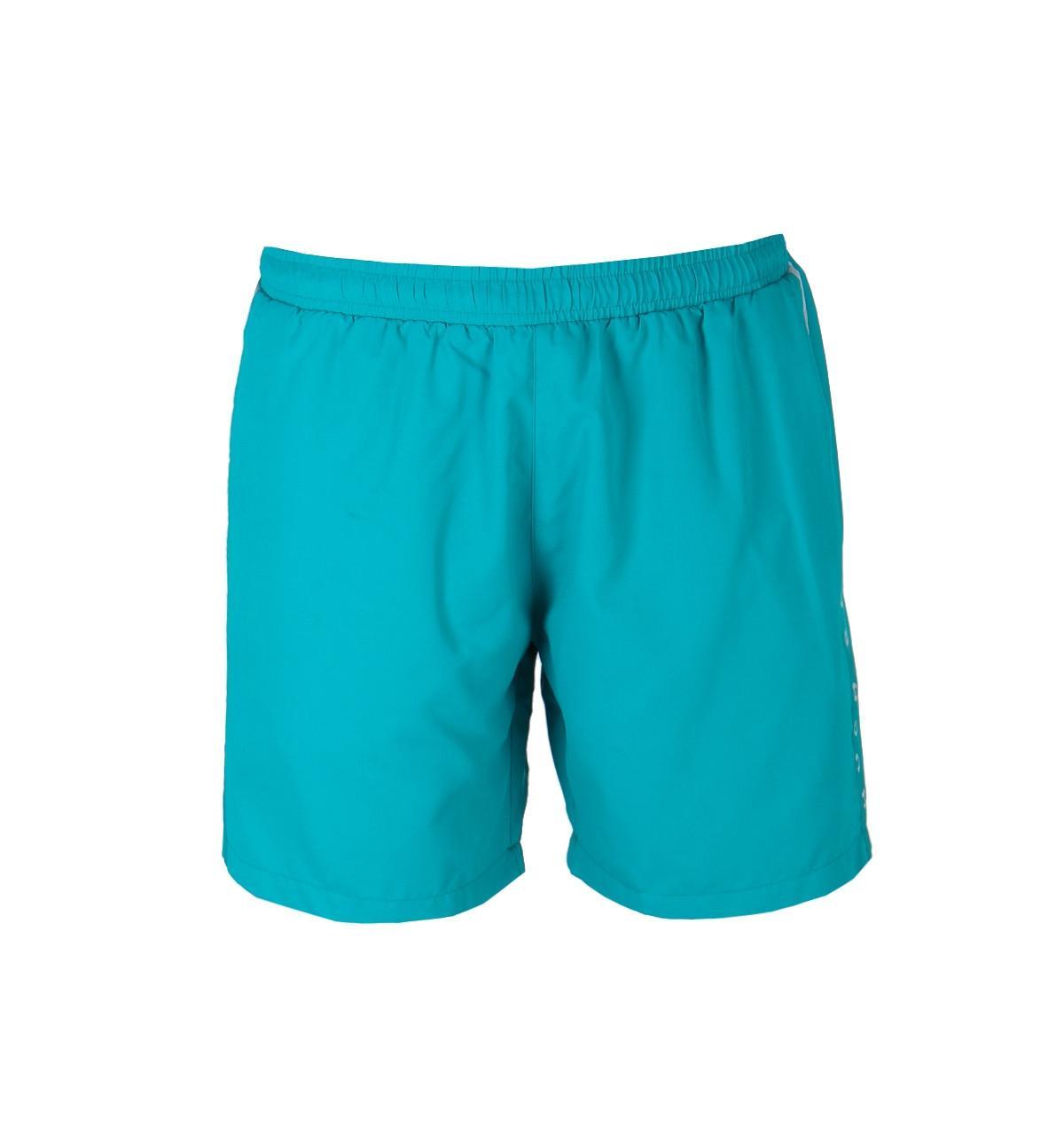 aef4d02d1 BOSS by Hugo Boss. Men's Blue Boss Loungewear Turquoise Seabream Swim Shorts