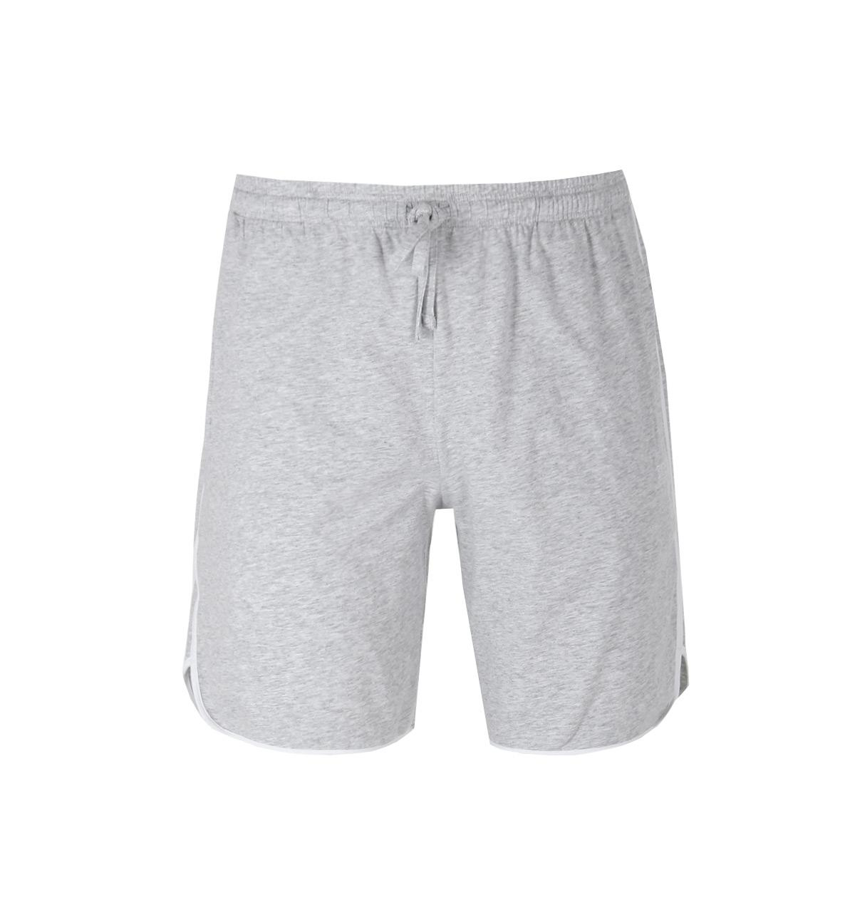 fabead555 BOSS by Hugo Boss Boss Mix&match Grey Shorts in Gray for Men - Lyst