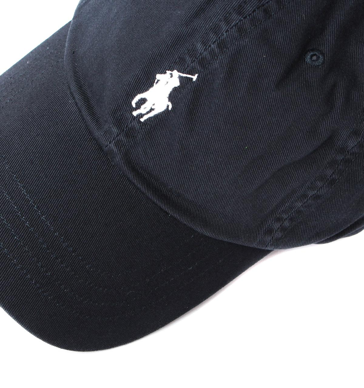 3da25174618 Polo Ralph Lauren Dark Carbon Grey Classic Sport Cap in Blue for Men ...