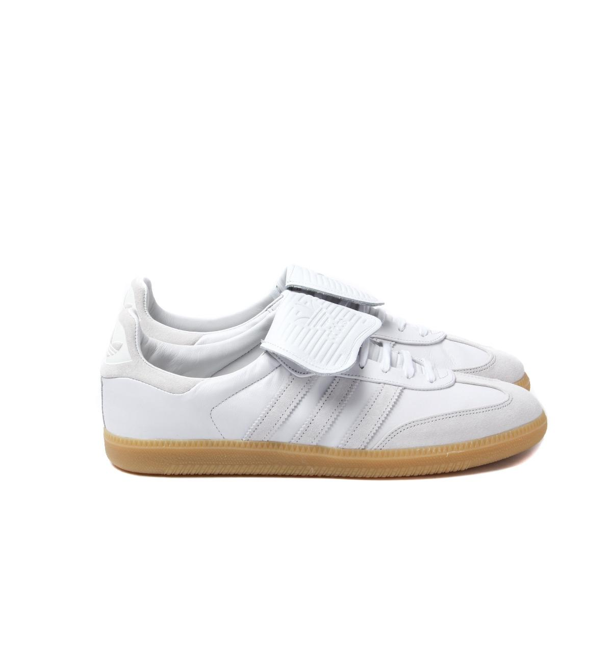 d36c5936741 Adidas Originals - Adidas Samba Recon Lt Crystal White Trainers for Men -  Lyst. View fullscreen