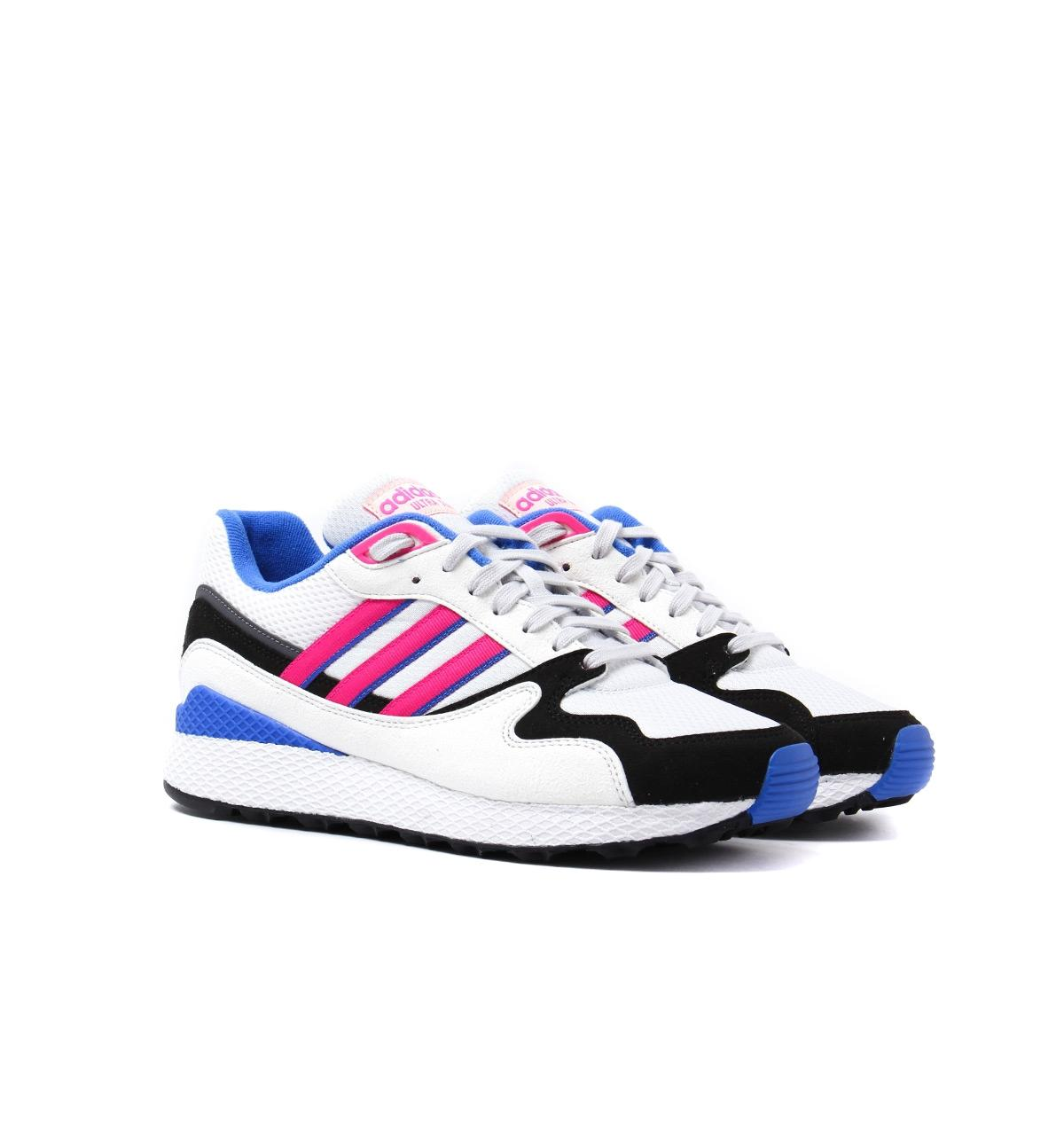 75125b9477bee Lyst - adidas Originals White