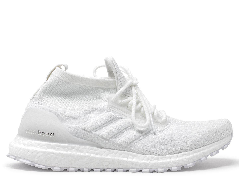 2a7a6d615a941 Lyst - adidas Originals Ultraboost All Terrain in White for Men
