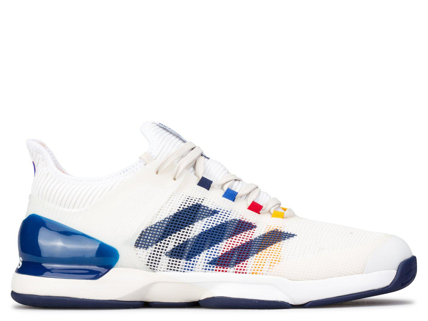 sale retailer f38a9 b76e7 Lyst - adidas Originals Adizero Ubersonic 2 Pw in Blue for M