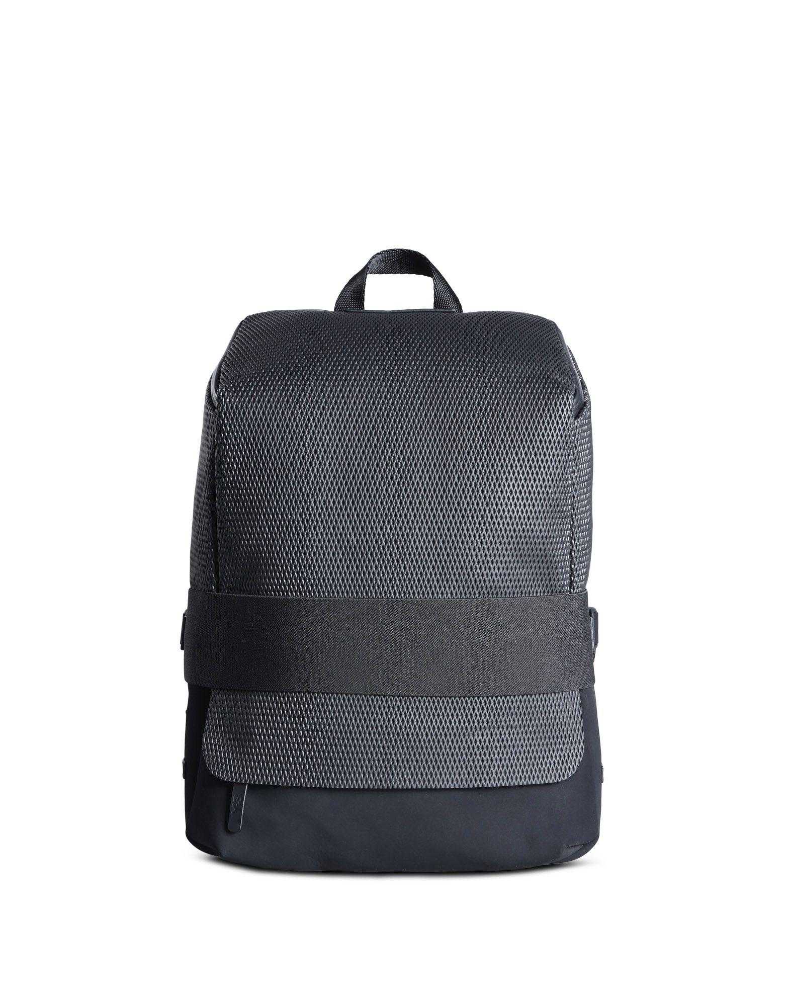 9b3552bcc0 Lyst - Y-3 Qasa Air Backpack in Black