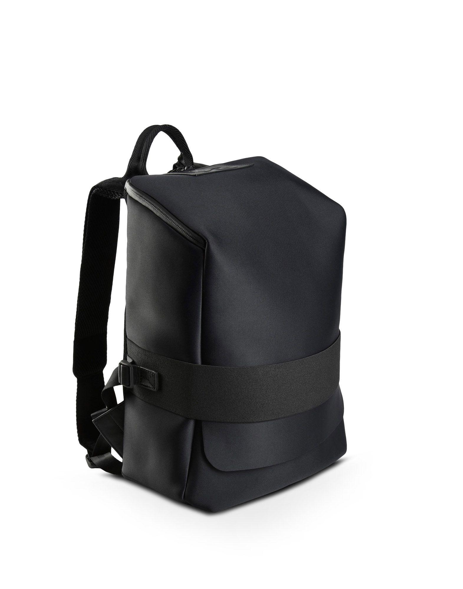 aaa479759c1b Lyst - Y-3 Qasa Backpack Small in Black for Men