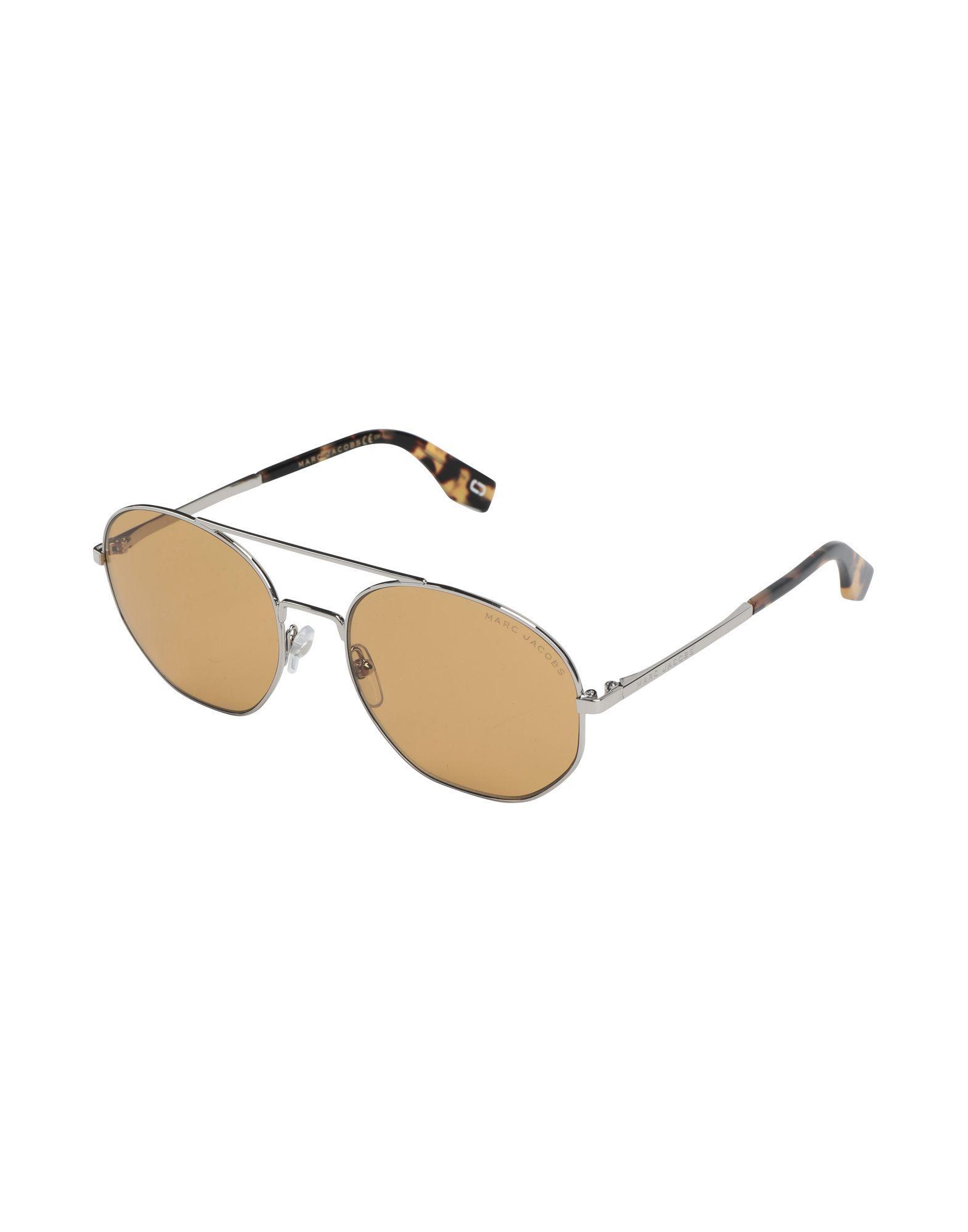 c2d0602ab3 Marc Jacobs. Gafas de sol de mujer de color metálico