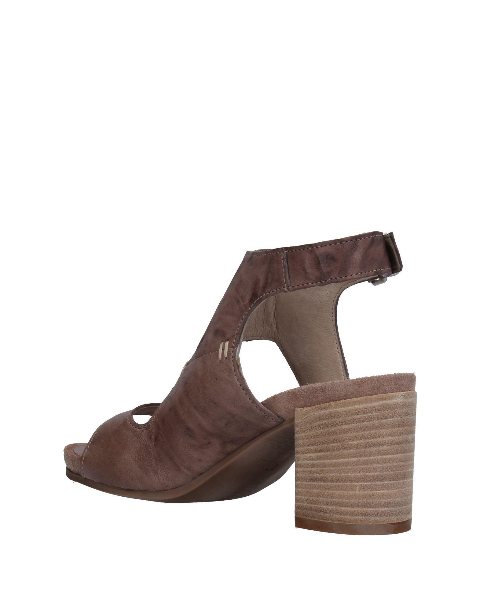 In Sandals Brown Lyst Lyst Khrio MSzqUVGp