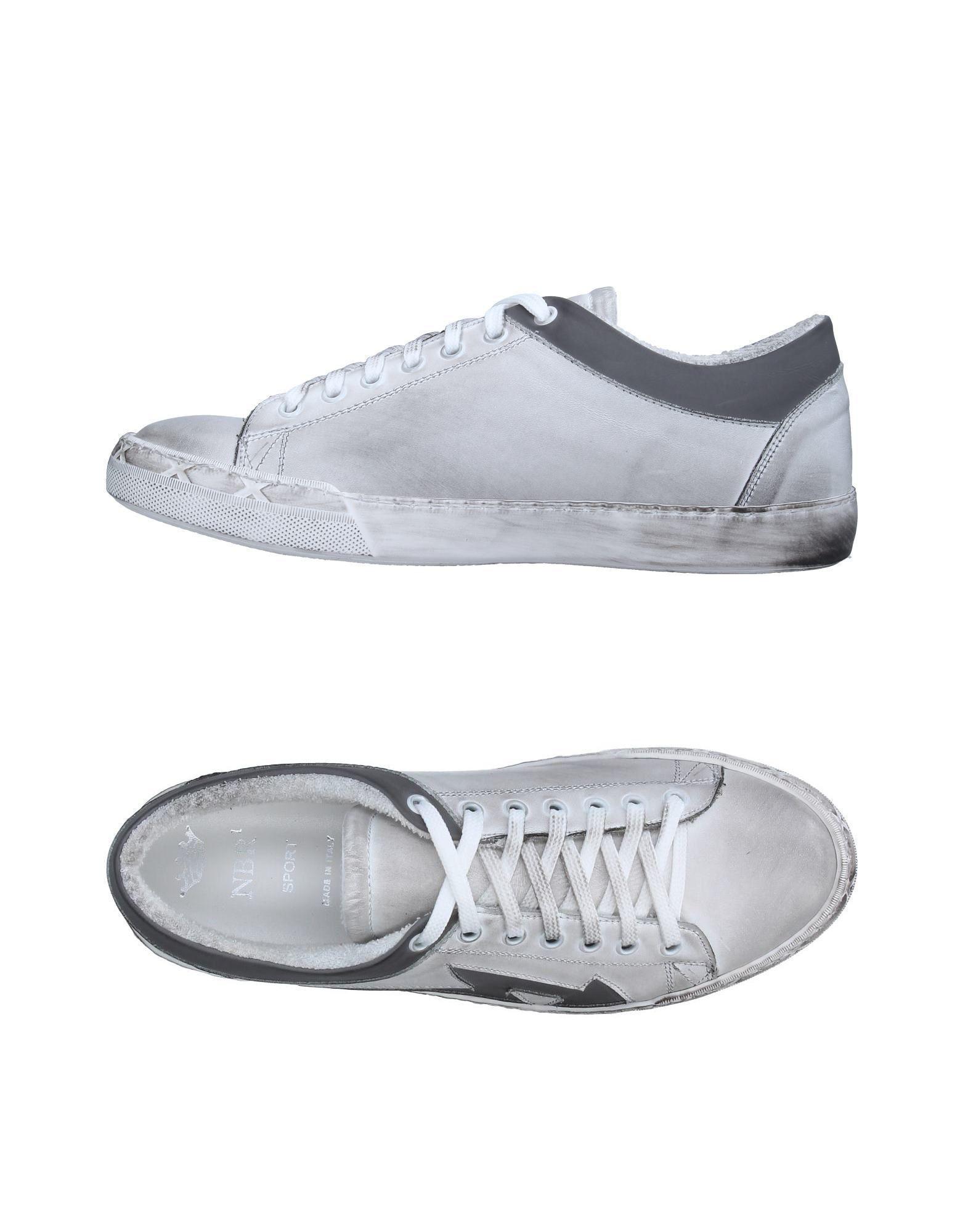Chaussures - Bas-tops Et Baskets Nbr¹ P1NoMSM