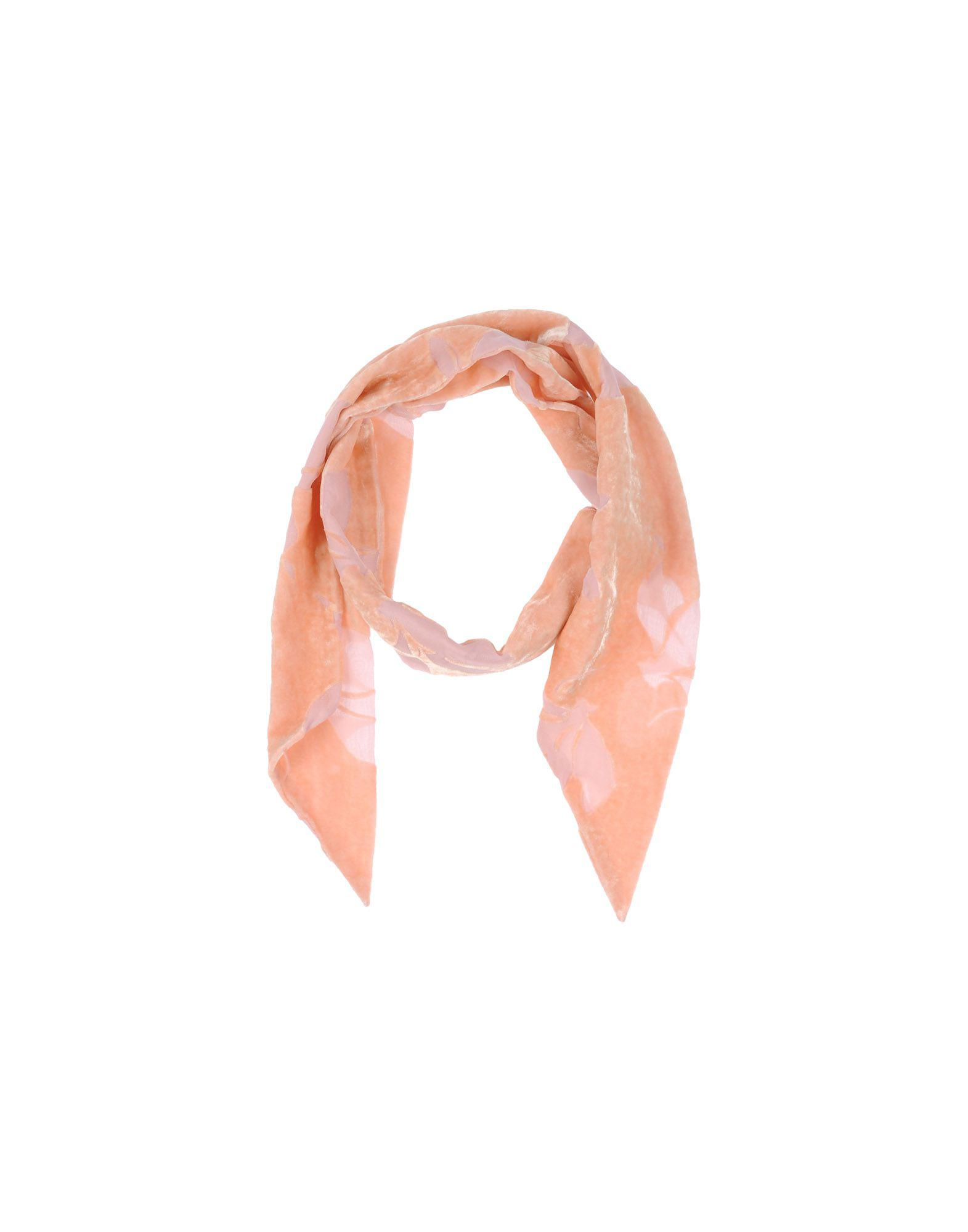 ACCESSORIES - Oblong scarves Blugirl XOp8Nlu8Lq