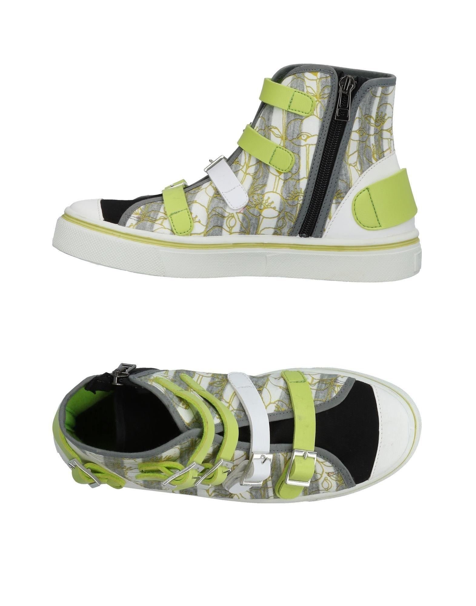 Pianurastudio High-tops Et Chaussures De Sport YgIDqw4