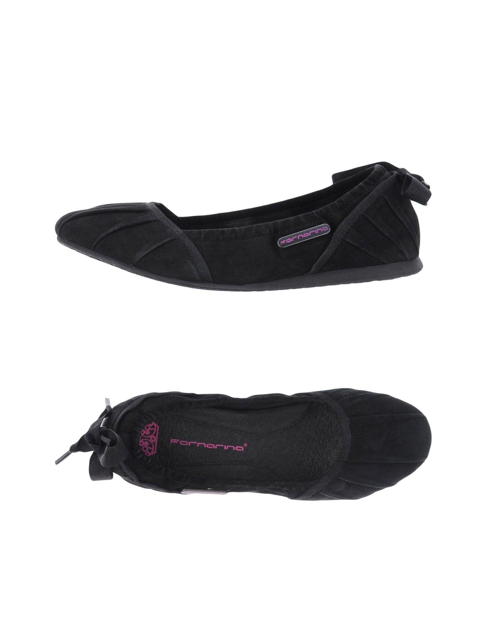 FORNARINA Ballet flats factory outlet online cheap sale for nice 8P0XXEaVw