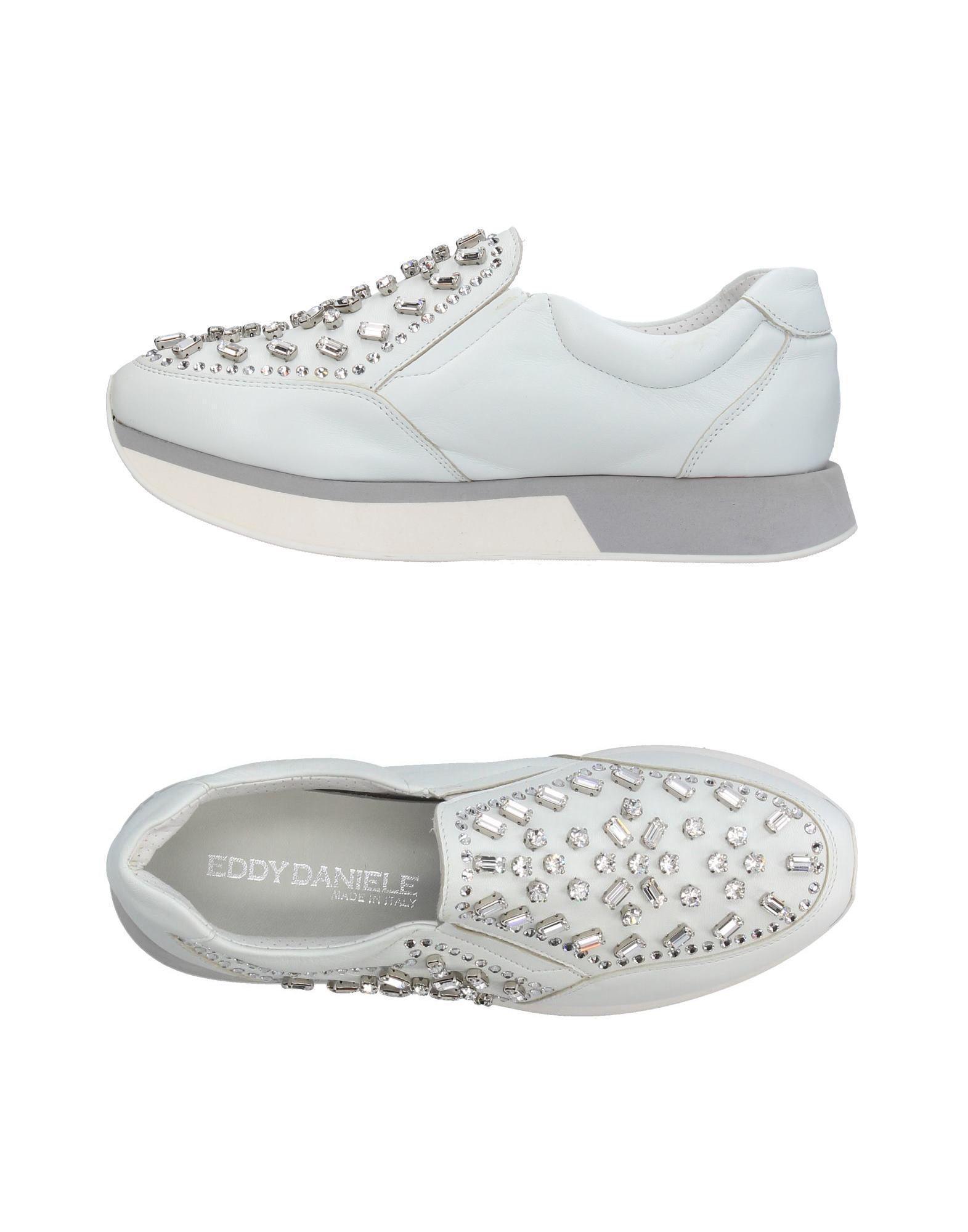 FOOTWEAR - Low-tops & sneakers Eddy Daniele Discount Fashion Style tQS4XQ2D