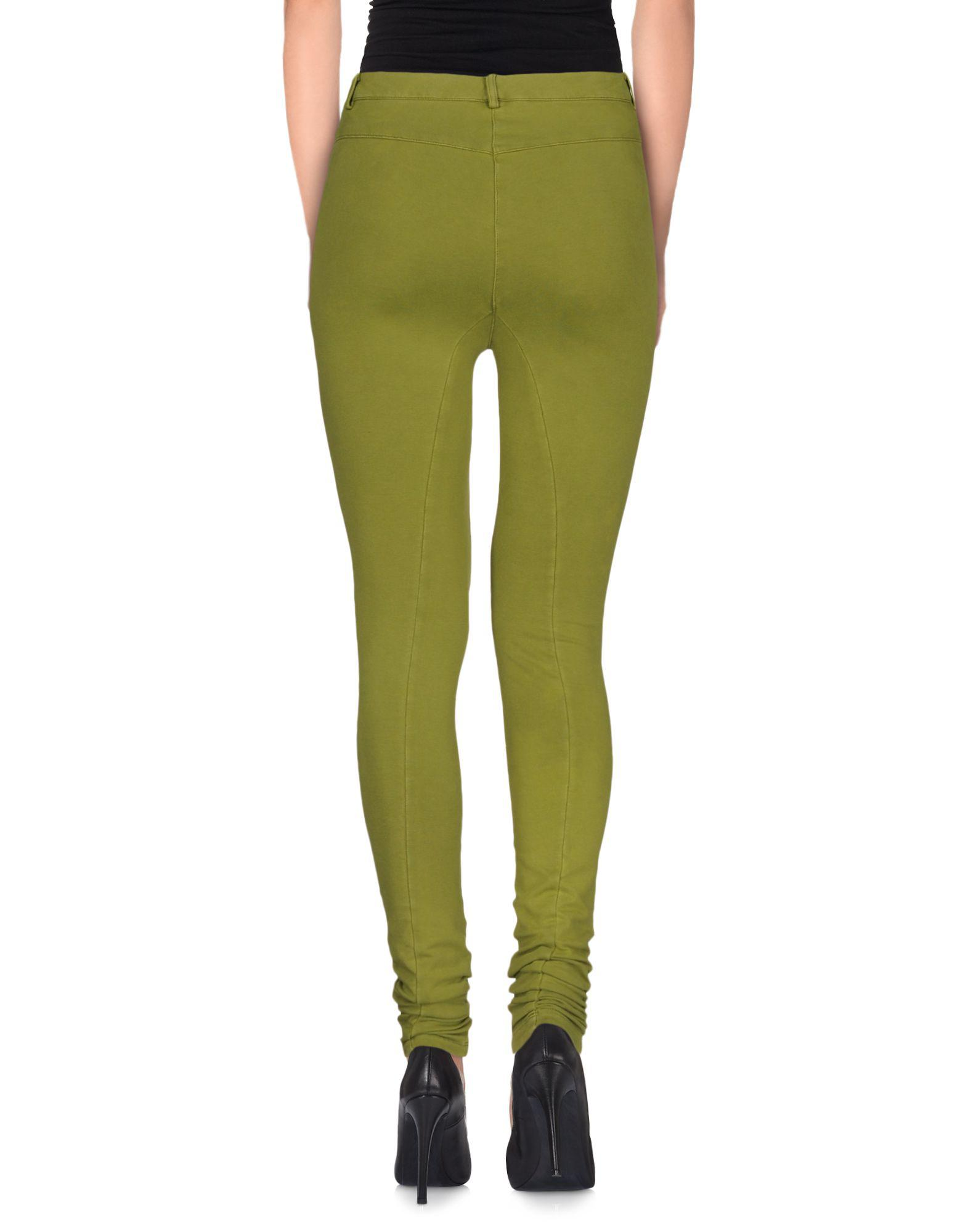 TROUSERS - Casual trousers Peperosa For Sale Online Store Lowest Price Sale Online Buy Cheap Sale LF5uOkns