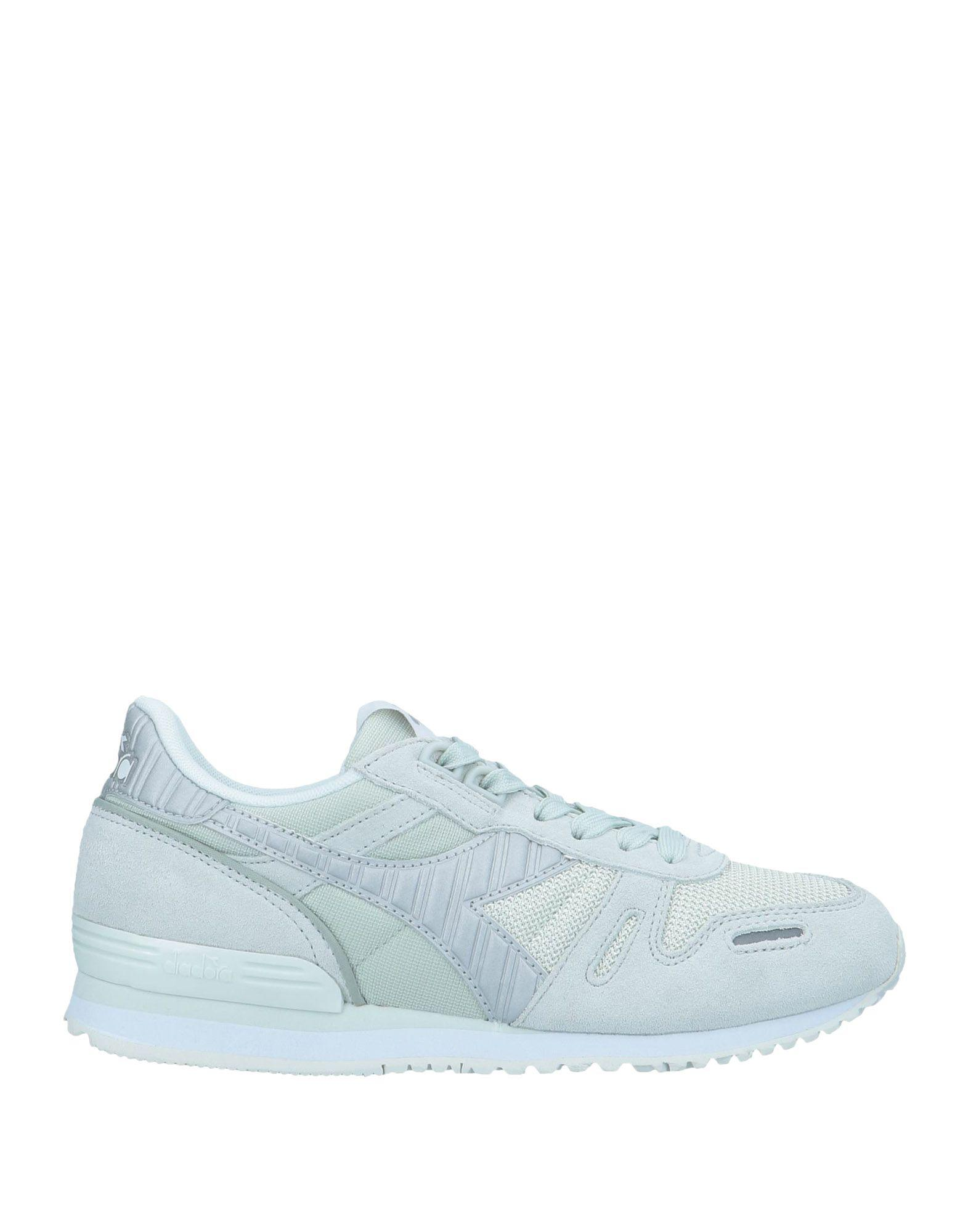 Lyst Diadora Low tops & Sneakers in Green Save 10%