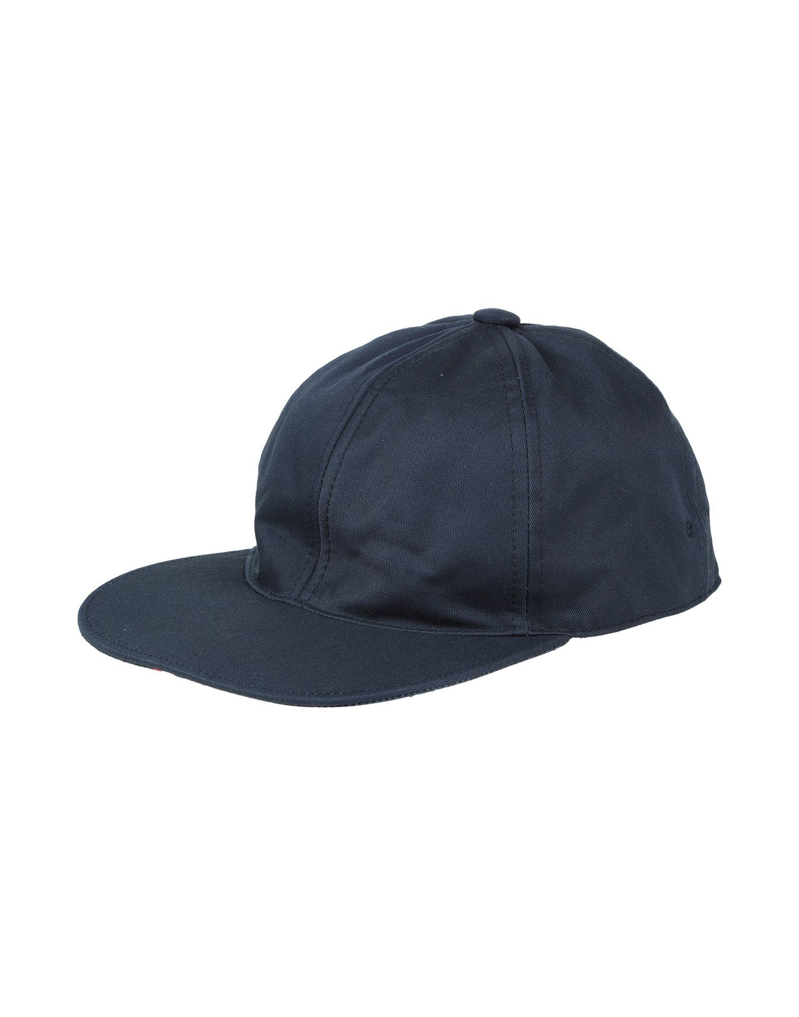 Lyst - Thom Browne Hat in Blue for Men 7e426d1ad19b