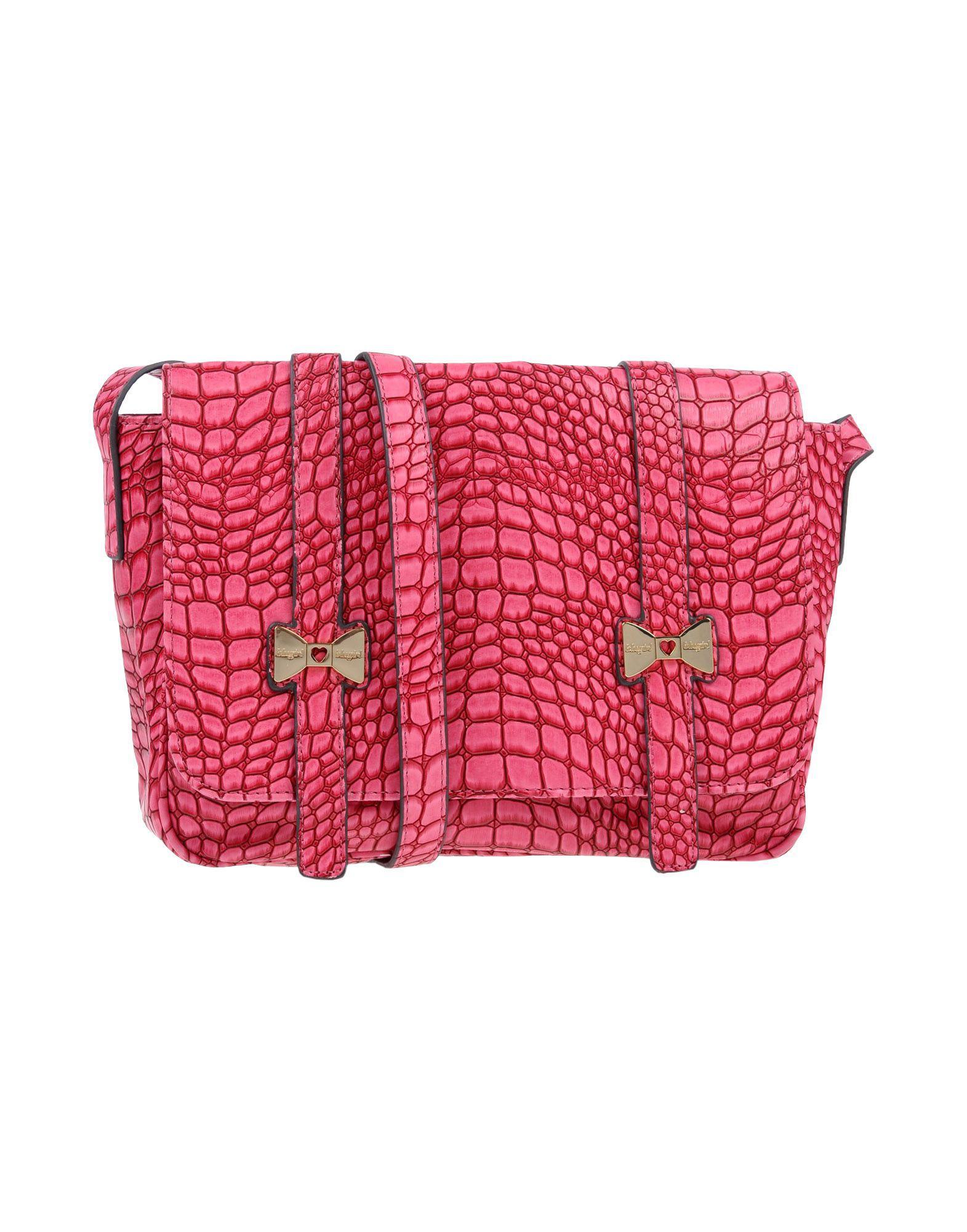 BAGS - Cross-body bags Blugirl hK7CdaUq