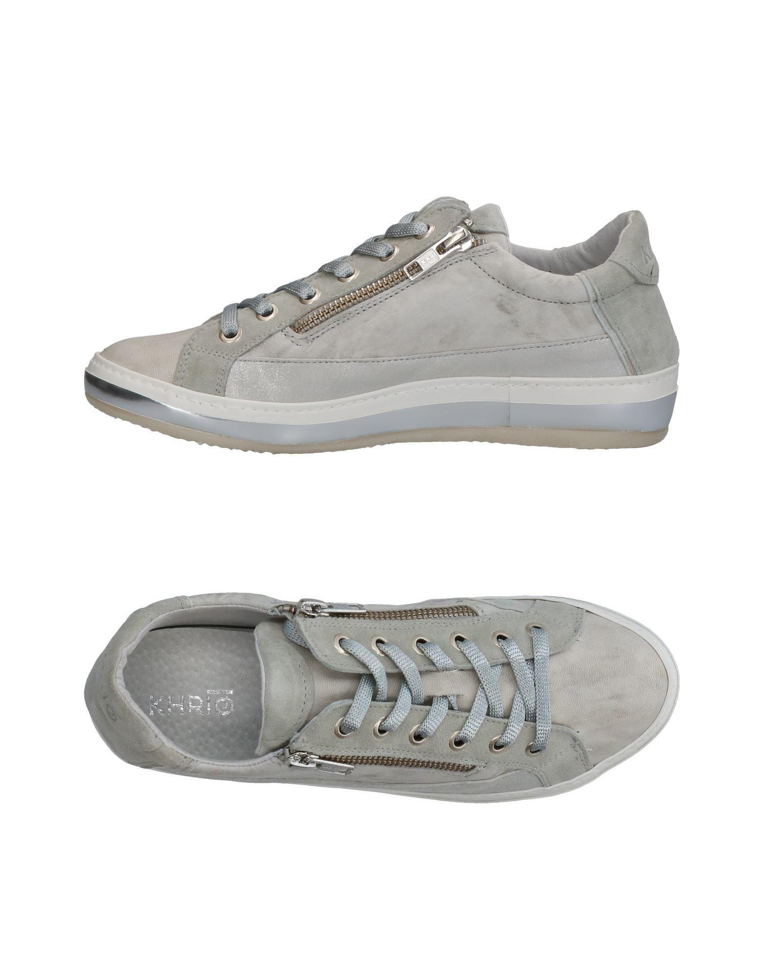 FOOTWEAR - Low-tops & sneakers Khrio ZI0yx