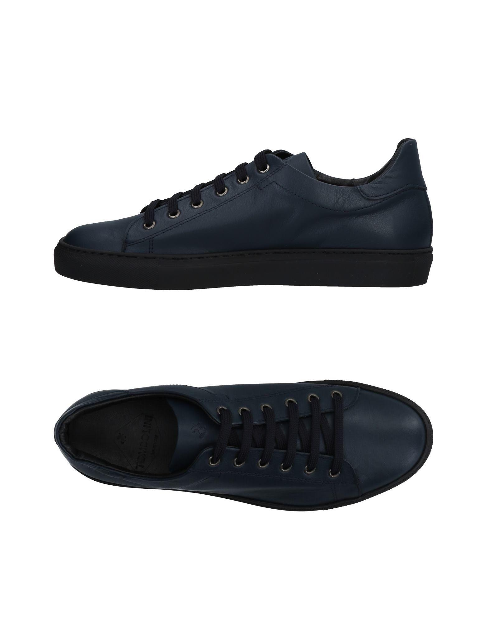 FOOTWEAR - Low-tops & sneakers Tombolini ylY9pv