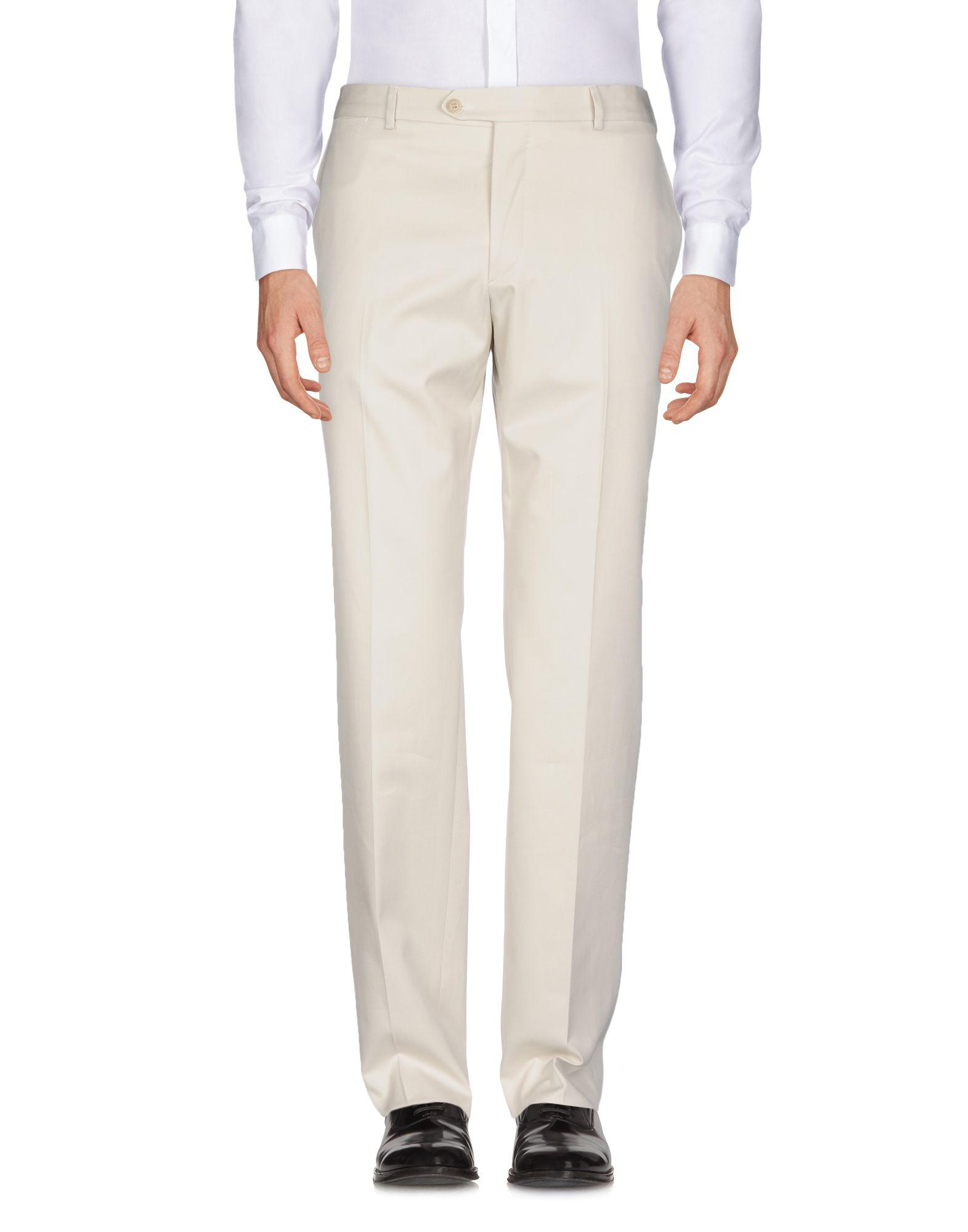 Outlet Enjoy TROUSERS - Casual trousers Luigi Bianchi Mantova Best Cheap Price Sale Affordable Clearance Manchester suntXzYzq6