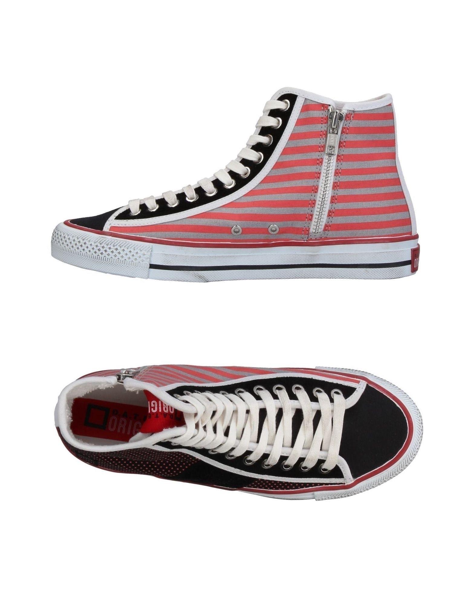 FOOTWEAR - High-tops & sneakers D.A.T.E. Originals iBOyBbhbuf