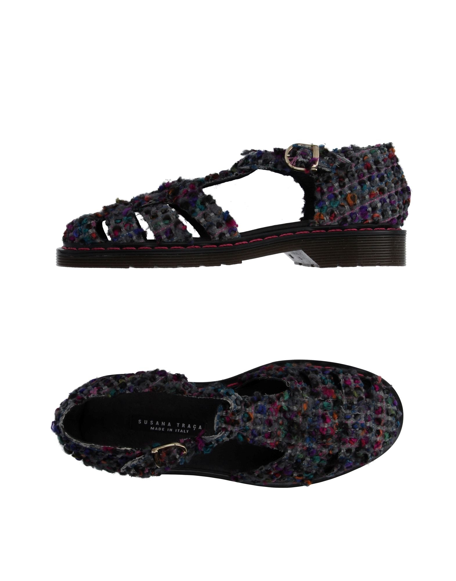 Chaussures - Chaussures À Lacets Susana Tra Une oRHo3