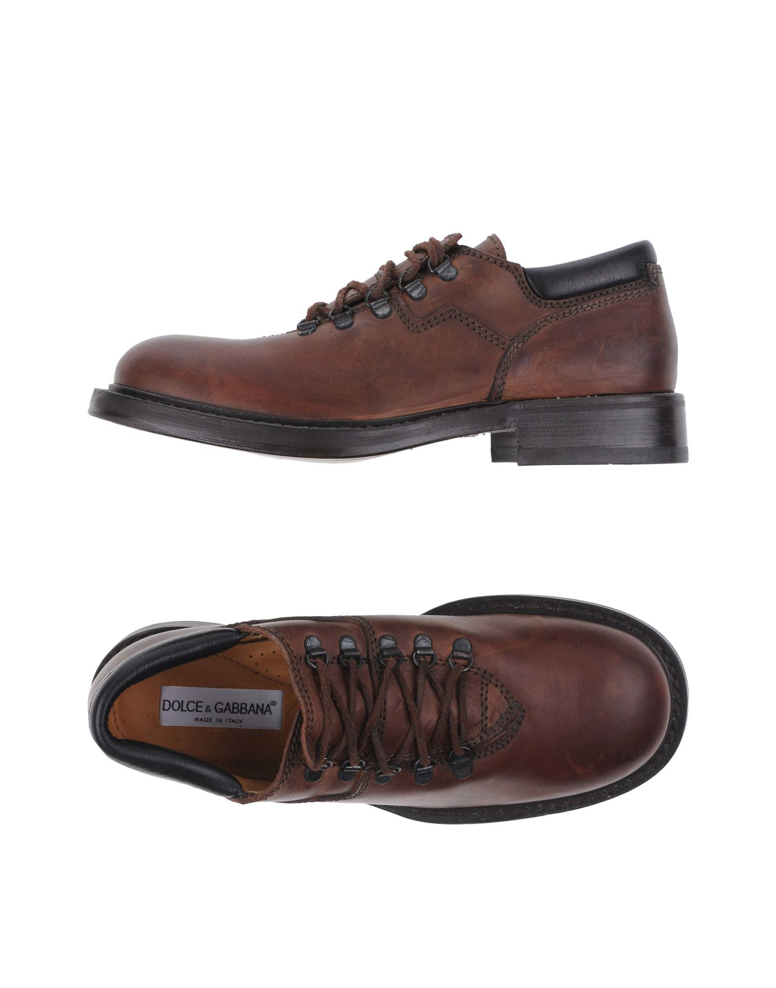 Dolce & gabbana Lace-up Shoes for Men