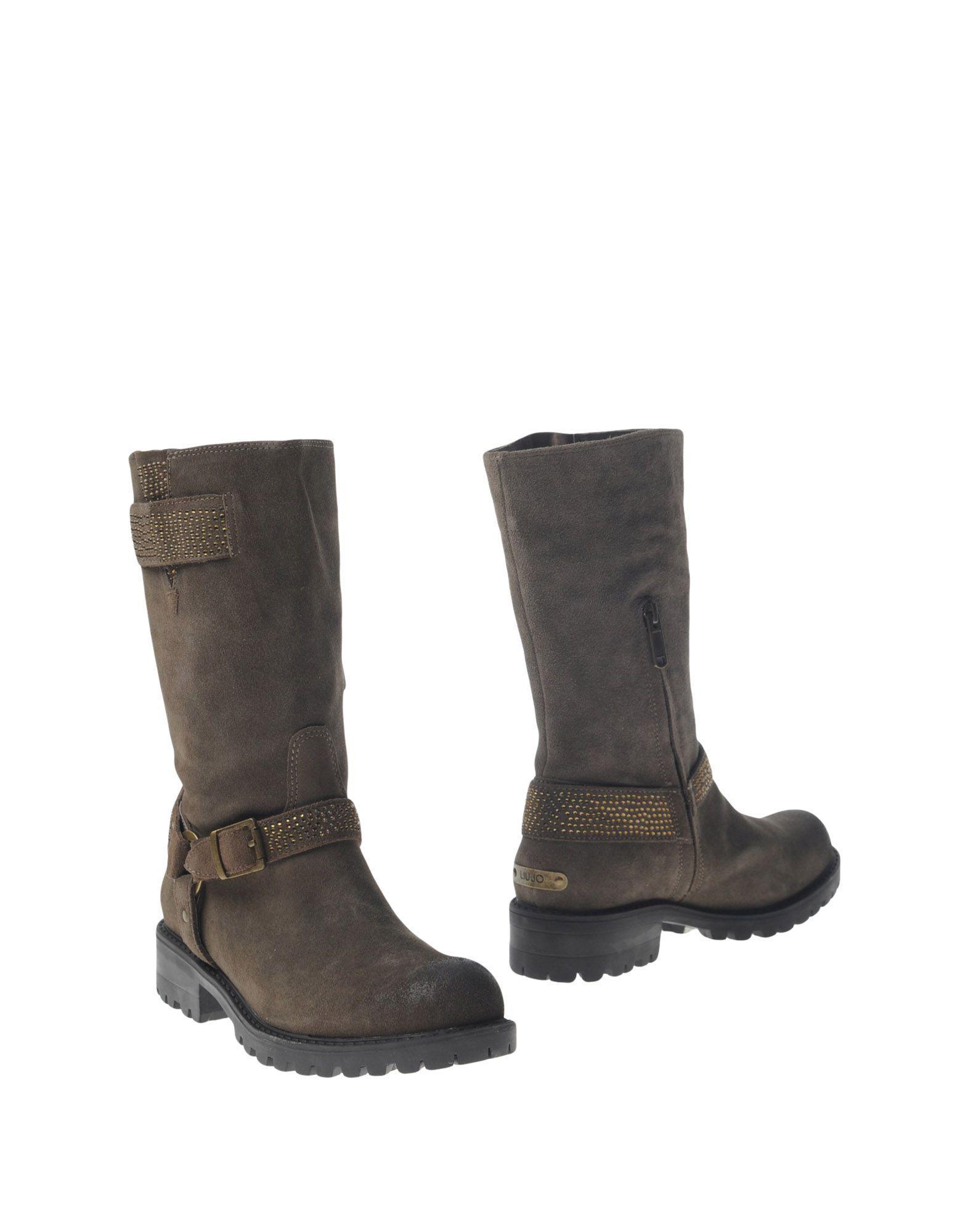 Lyst Liu Jo Ankle Boots