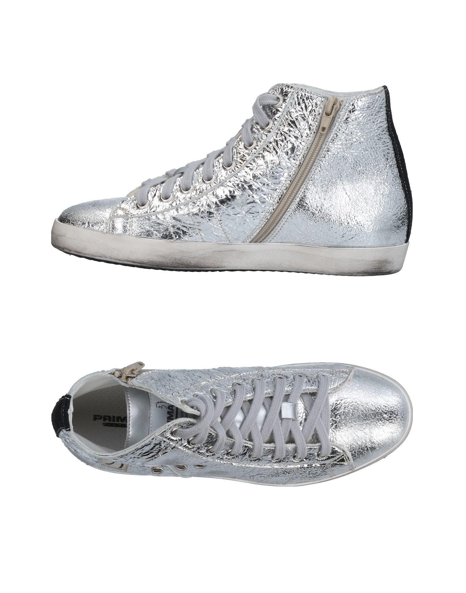 FOOTWEAR - High-tops & sneakers Primabase Asy3sdYw