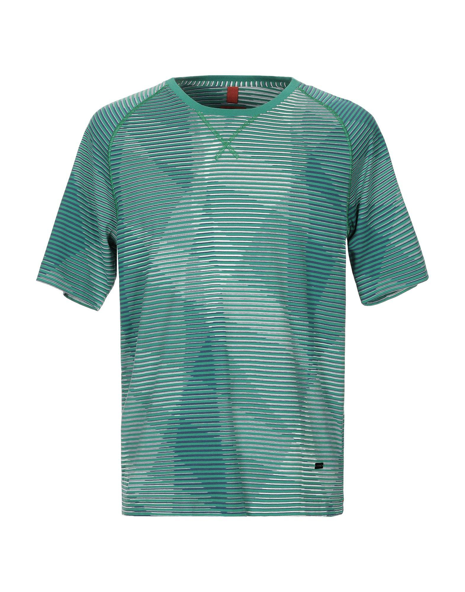 276aadda8 Lyst - Missoni T-shirt in Green for Men