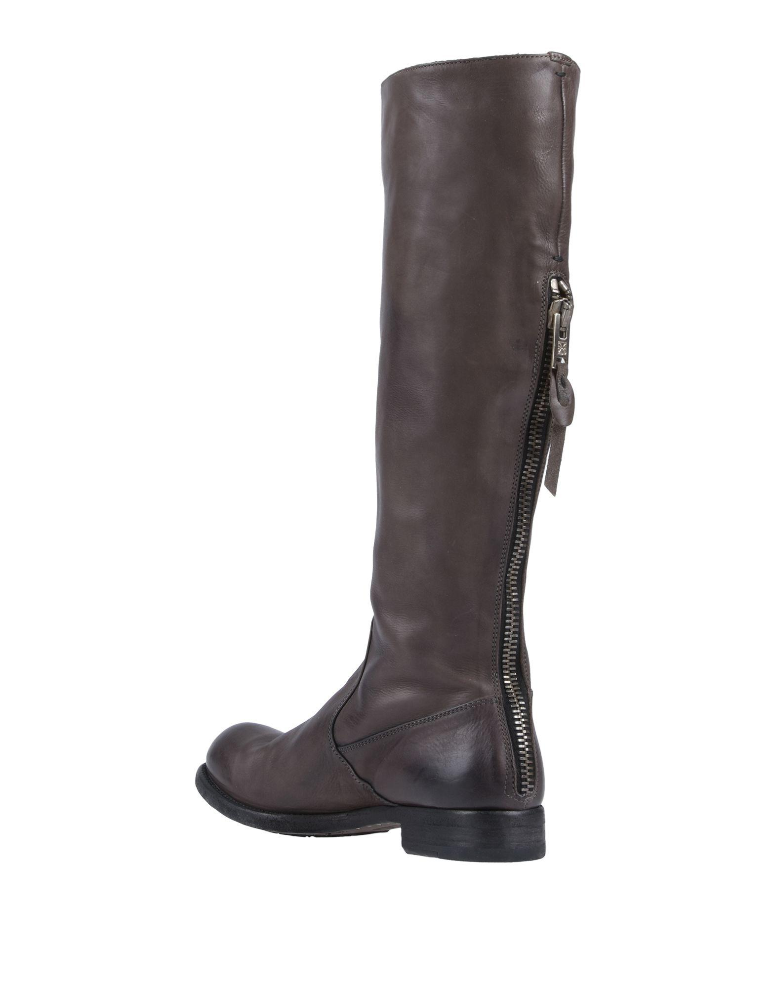 8a57c7ac4400c Lyst - Pantanetti Boots in Brown