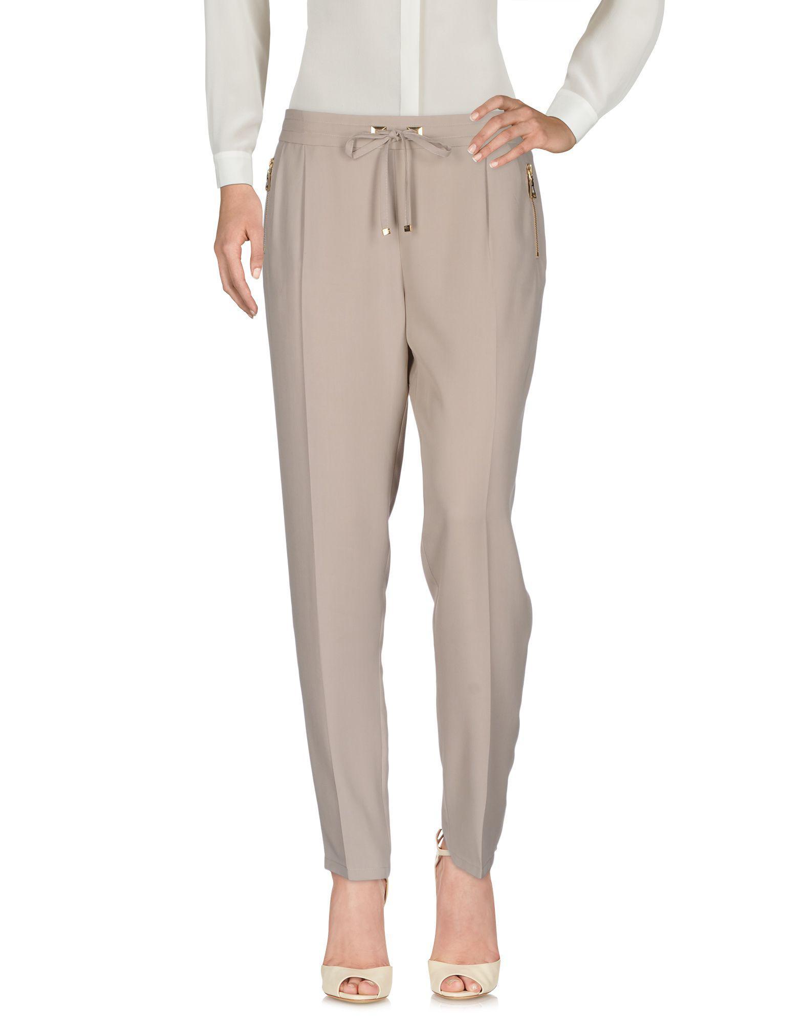 TROUSERS - 3/4-length trousers Angelo Marani MjjRT7y63