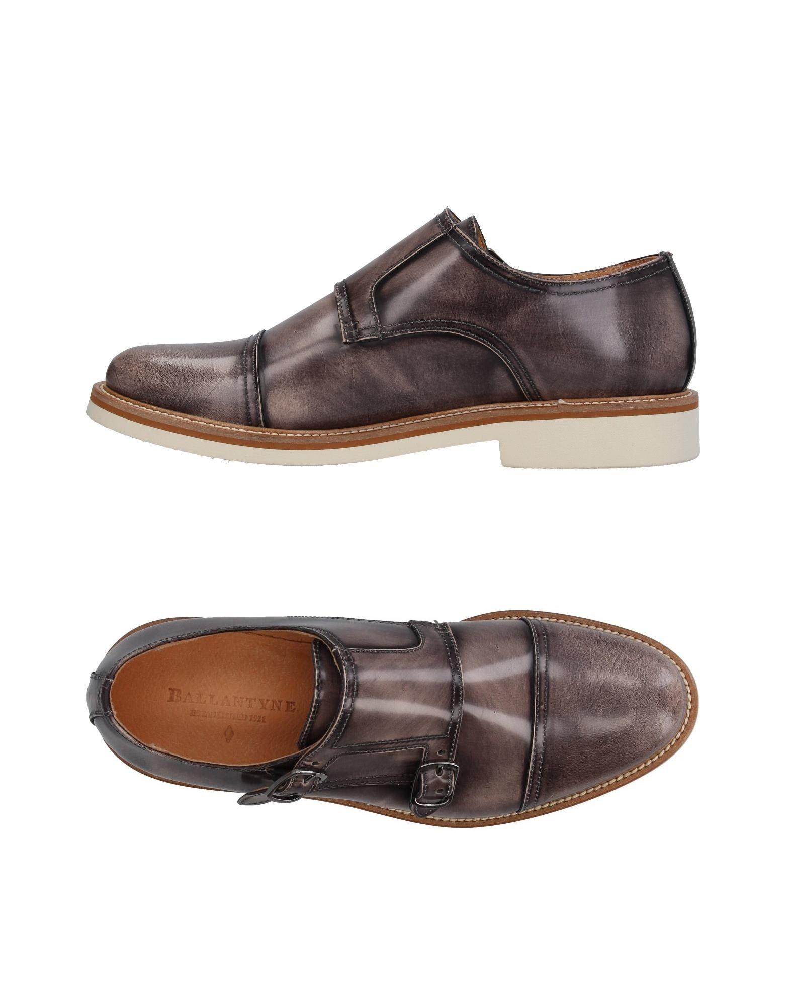 FOOTWEAR - Loafers Ballantyne jJ15Ef