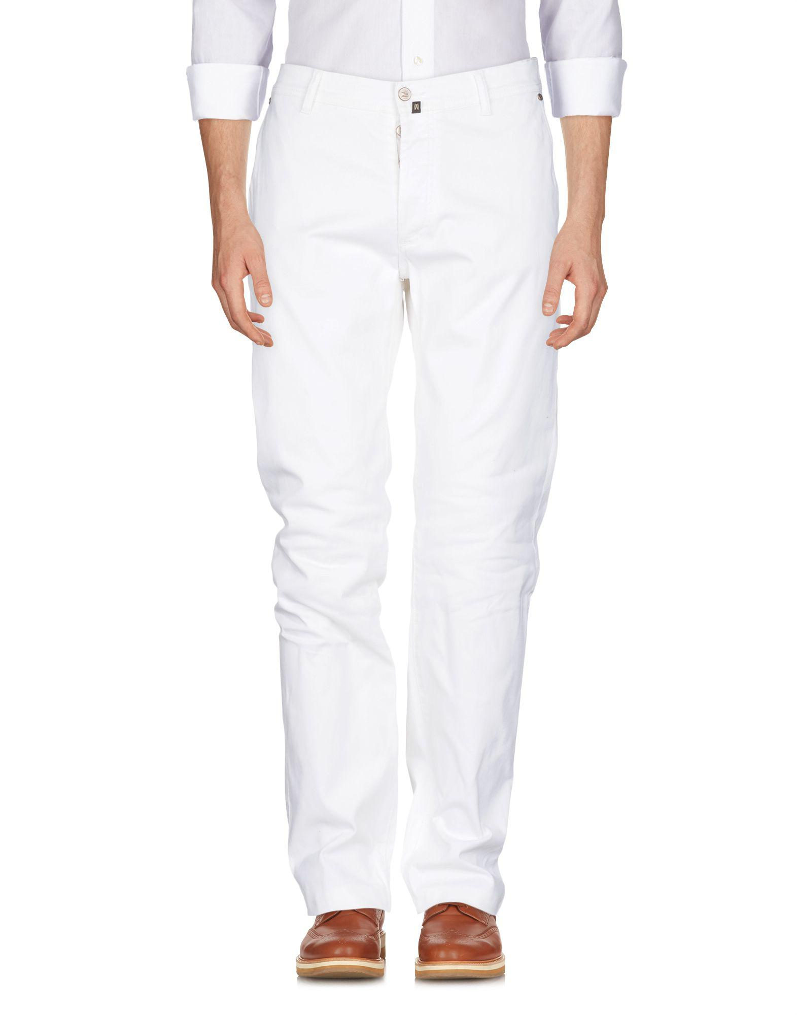 Pantalon - Pantalon Décontracté Marco Pescarolo 8Xz5zrd