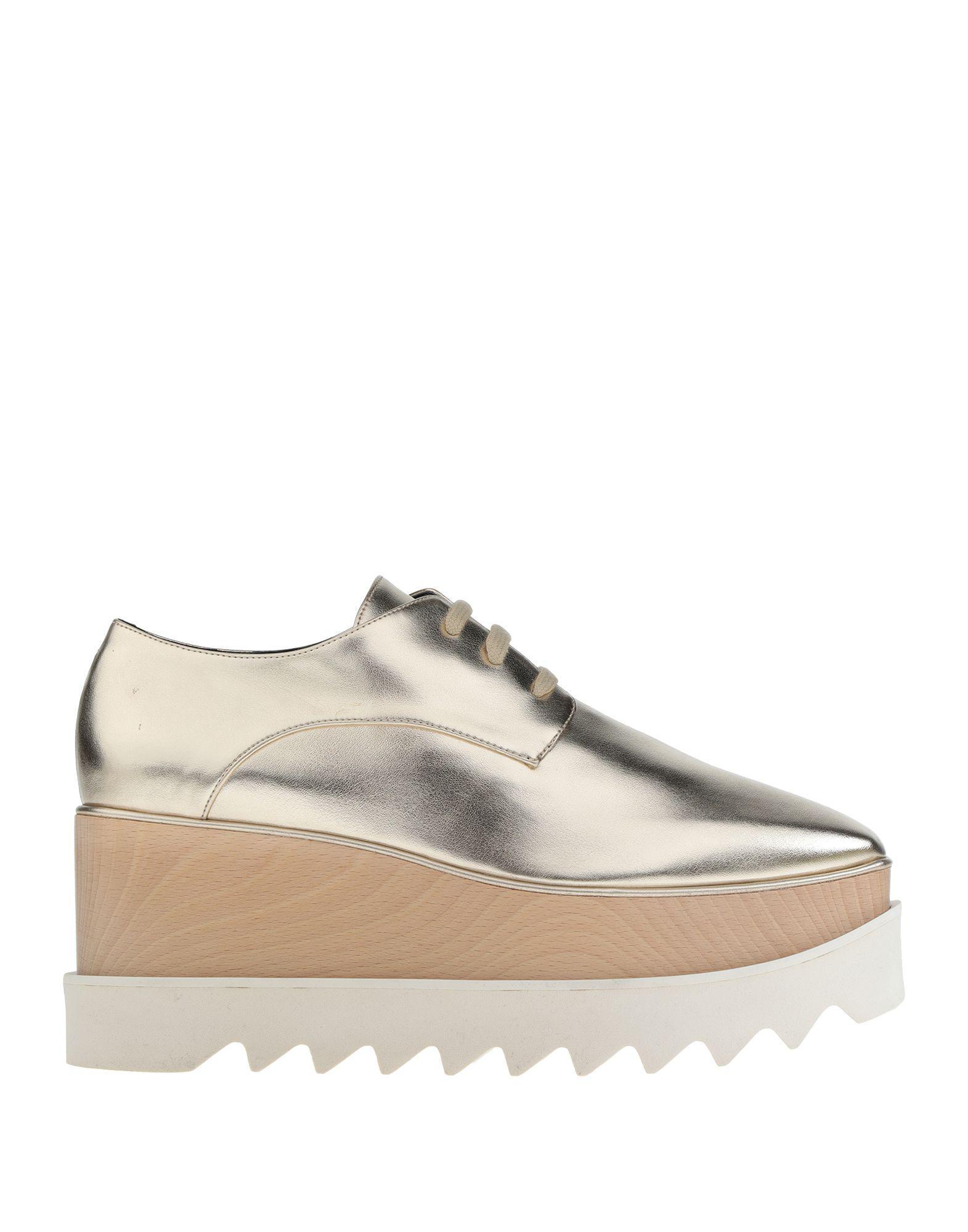 dc09c2c1cdd7 Stella McCartney. Women s Lace-up Shoe