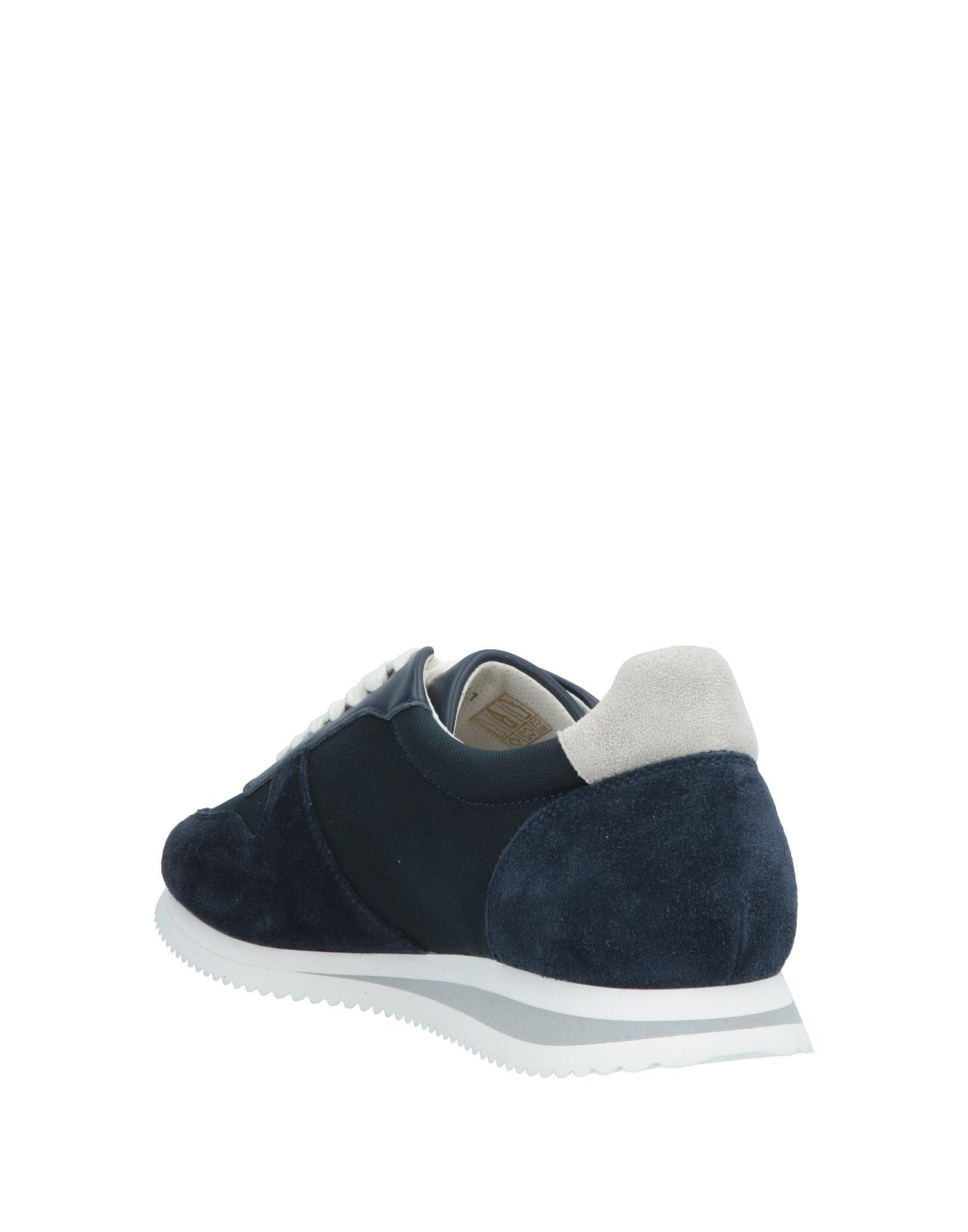 1c27b6ad89 Lyst - Brunello Cucinelli Low-tops   Sneakers in Blue for Men