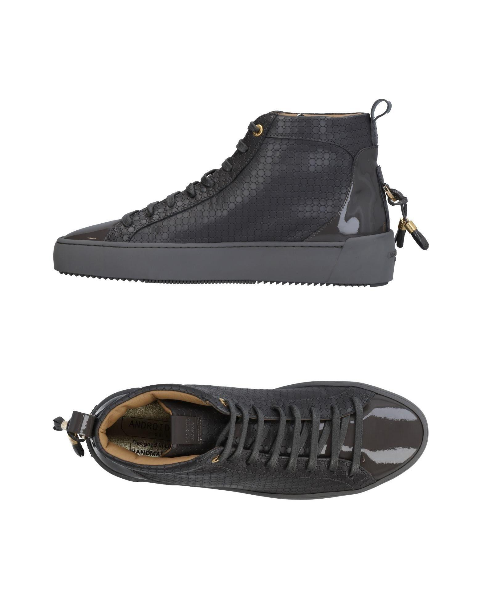 Android Homme High-tops Et Baskets eU49XRG
