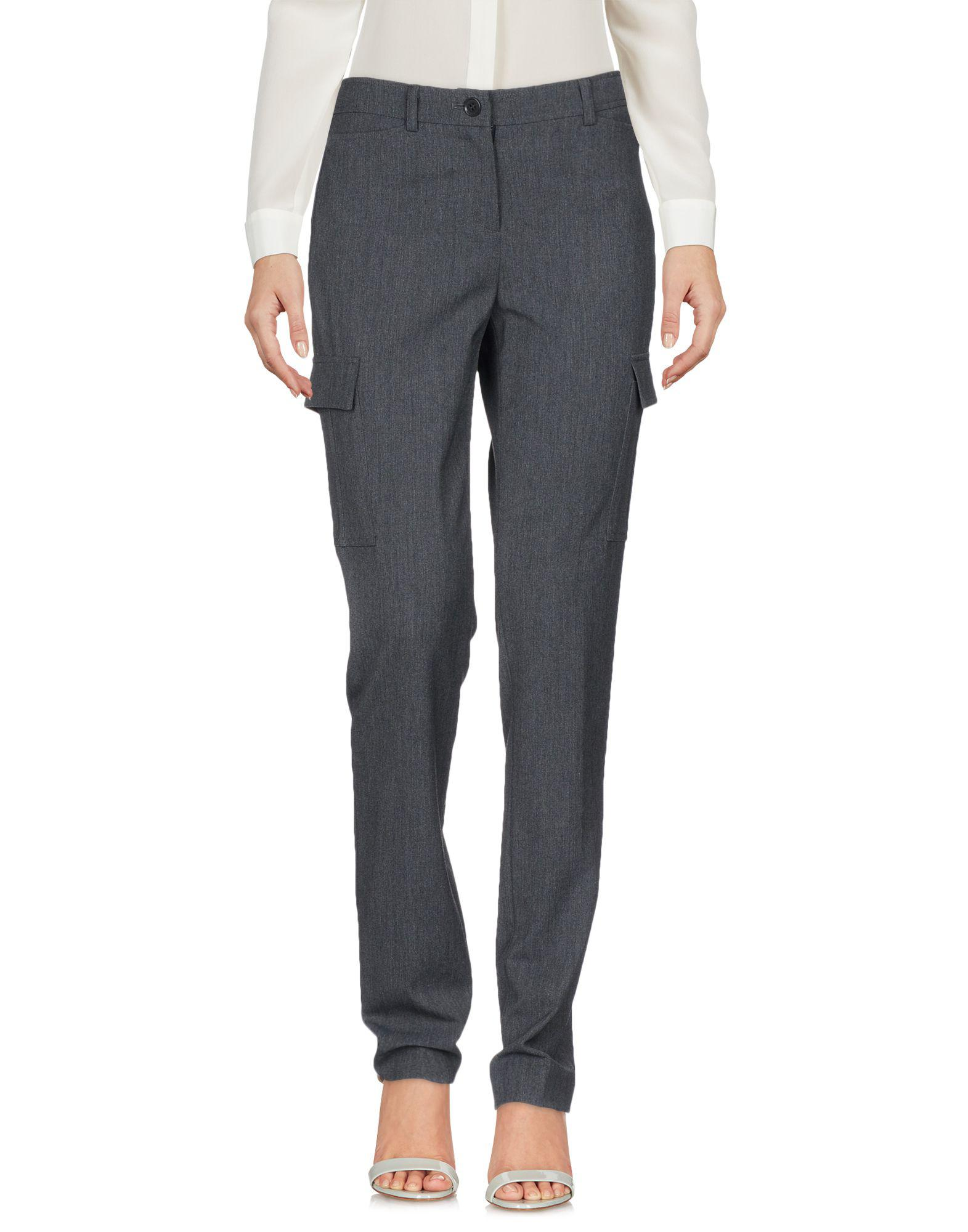TROUSERS - Casual trousers ICB Sale Official Discount Good Selling Outlet For Cheap Low Price Discount Low Cost o5TG2JC