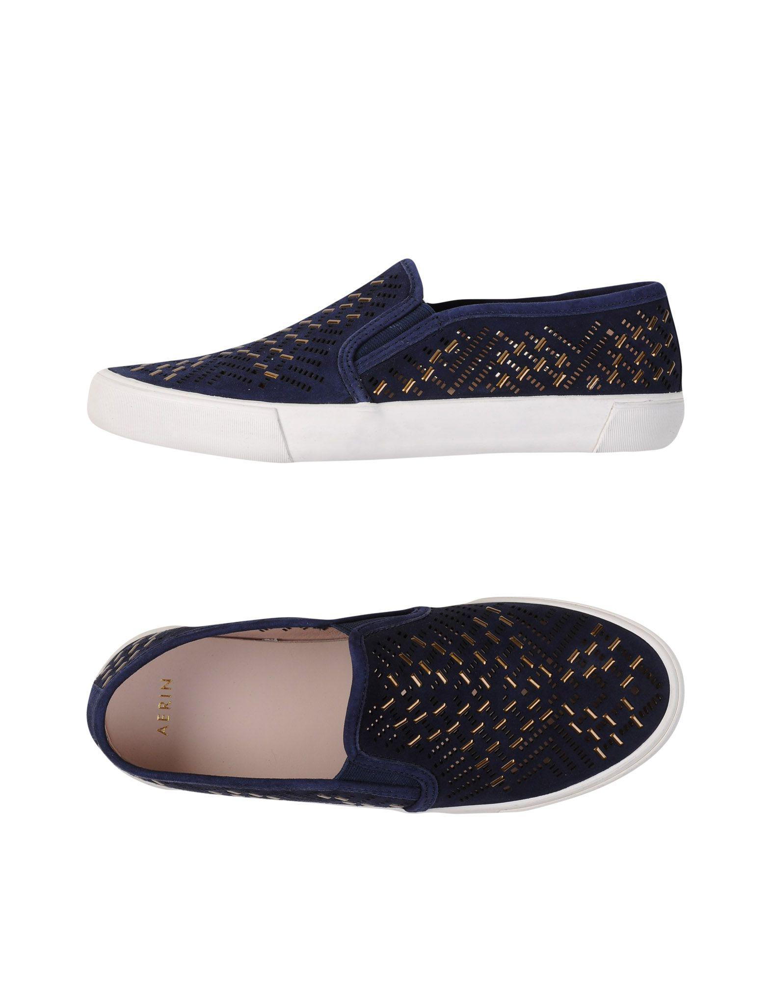 Discount Really FOOTWEAR - Low-tops & sneakers Aerin Cheap Sale Shop For Cheap Geniue Stockist Sale Excellent Great Deals Sale Online 1qOYI6oxX