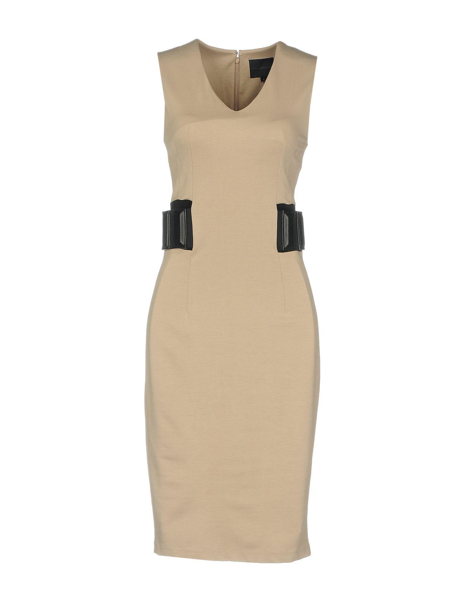 DRESSES - Short dresses Hotel Particulier vucBOKx