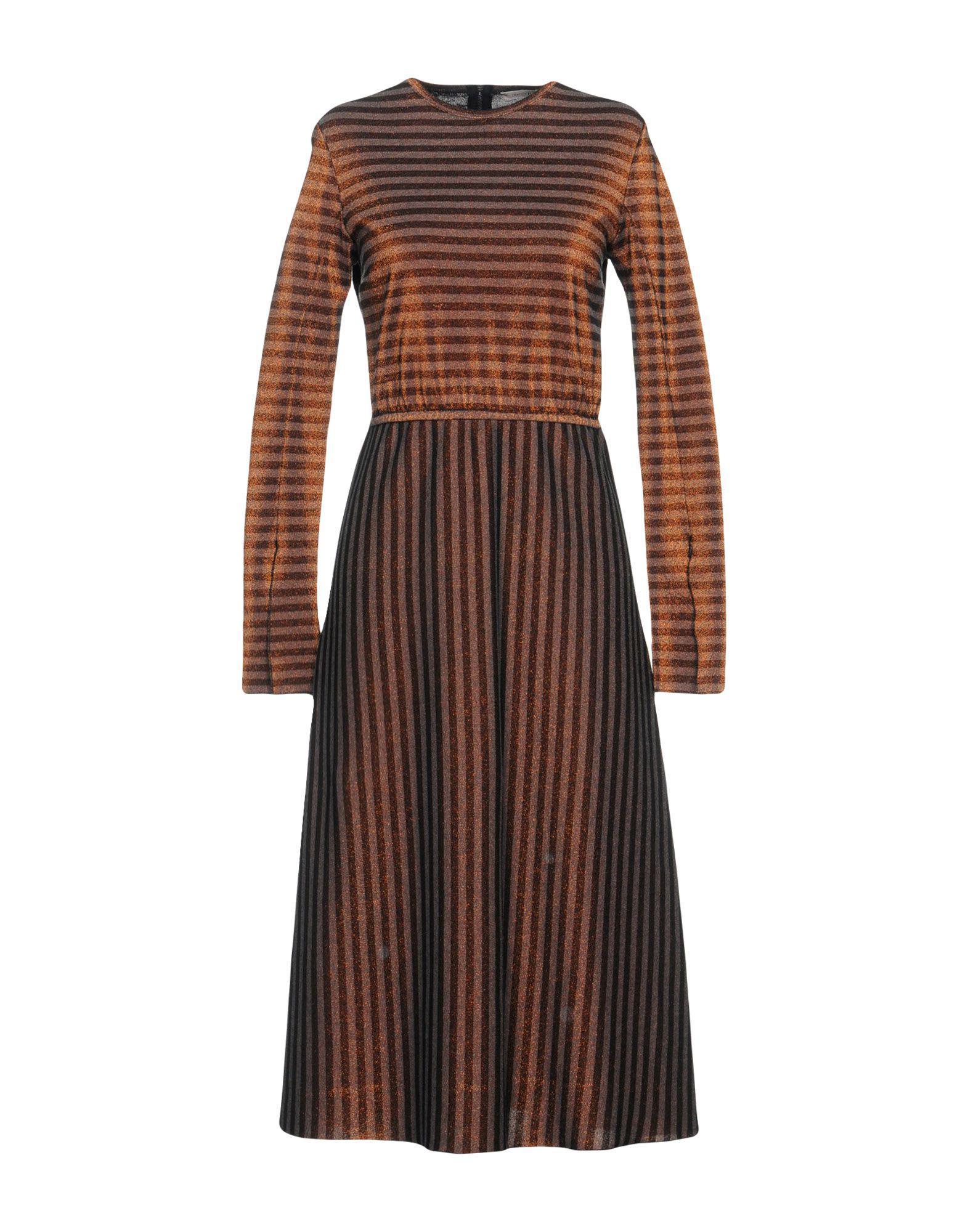 DRESSES - 3/4 length dresses Devotion zhidf4kvXF
