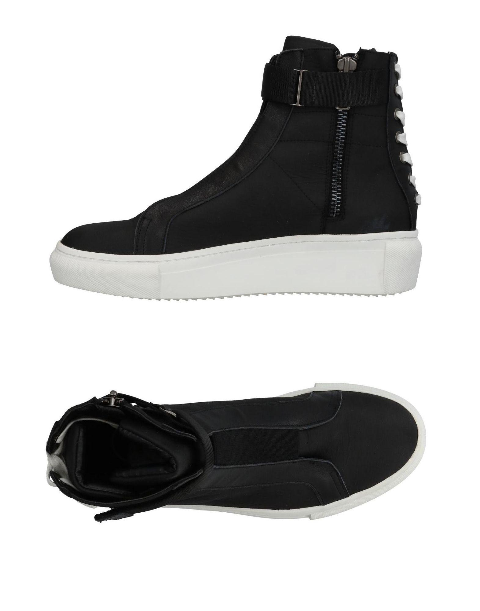 FOOTWEAR - High-tops & sneakers DBYD x YOOX 4htMfkh