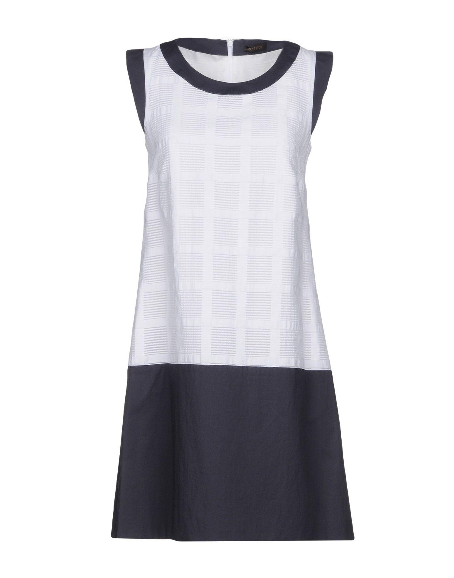 Sale New Styles Outlet For Sale DRESSES - Short dresses PESERICO Sale Largest Supplier Prices Cheap Online JvVLtp
