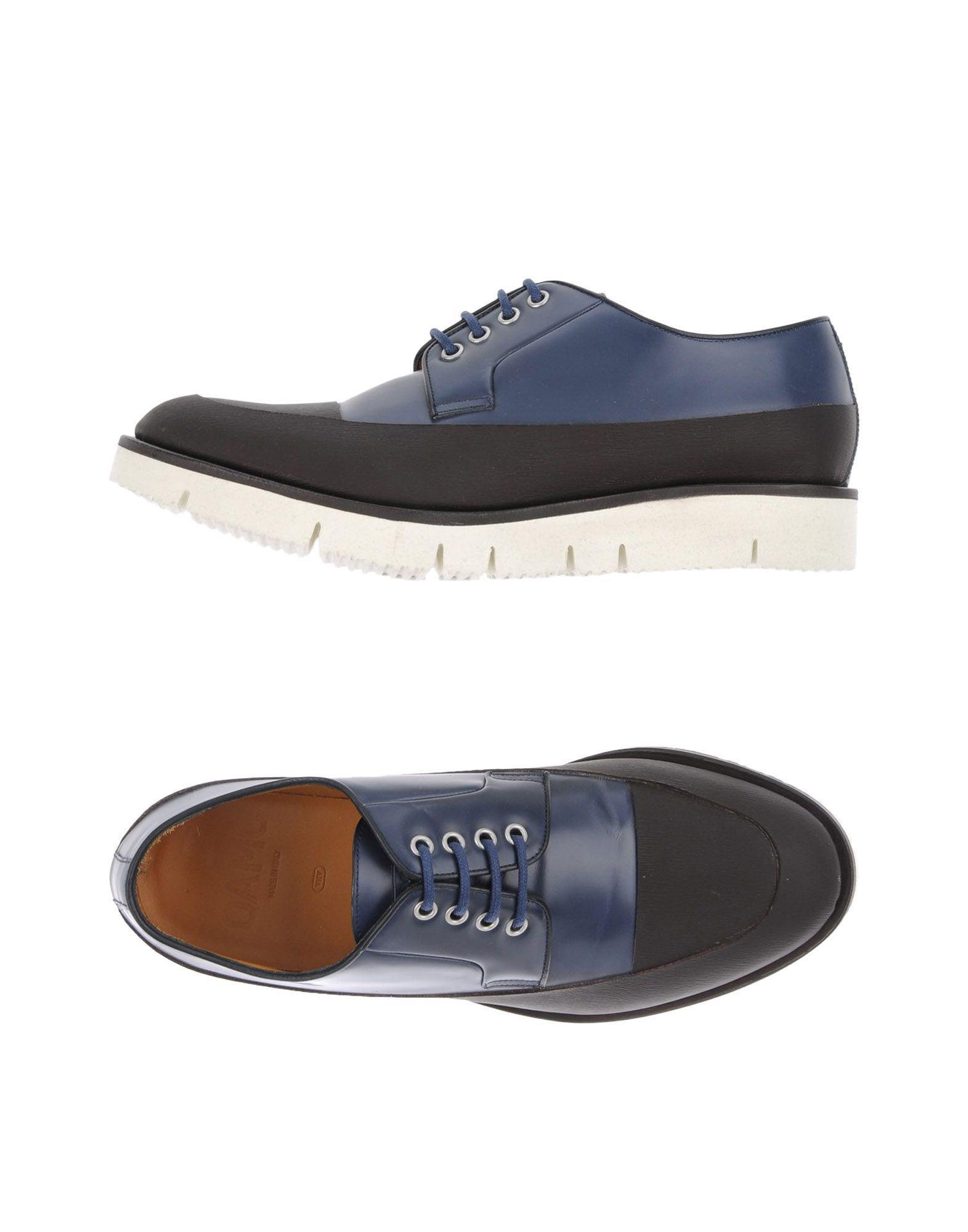 Chaussures - Chaussures À Lacets Oamc fC8vA53