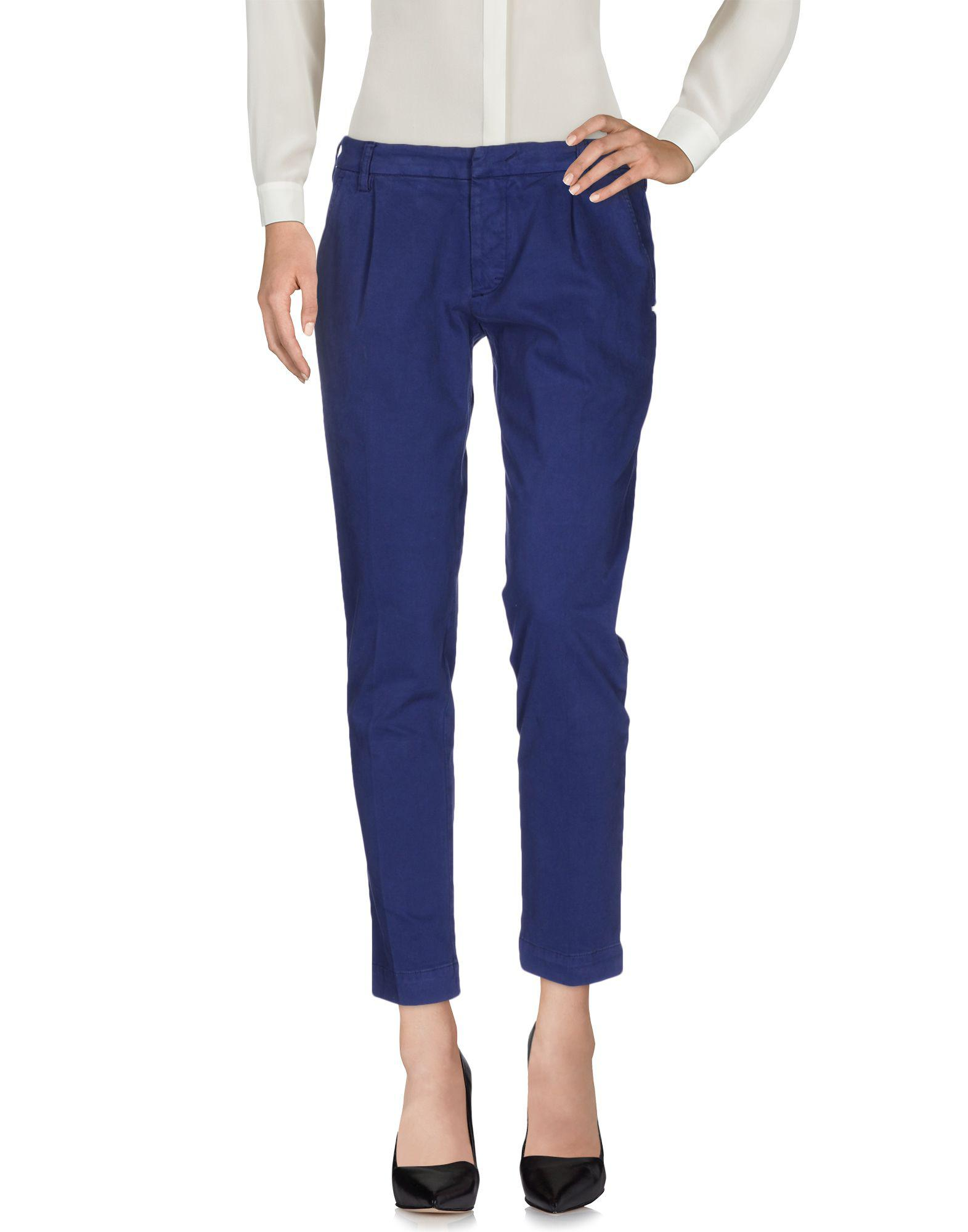 Trousers - Casual Trousers Entre Amis cxvb8wwUl7